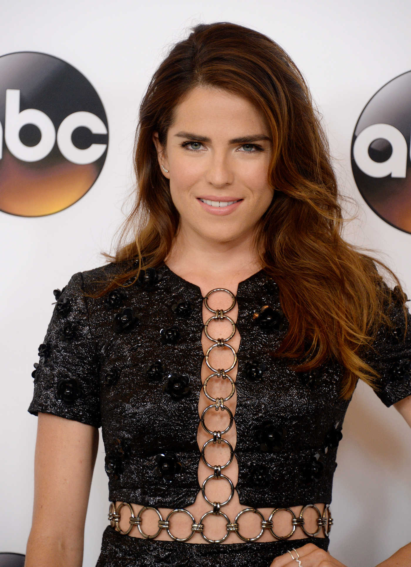 Karla Souza at Disney ABC Television Hosts 2016 TCA Summer Press Tour in Beverly Hills 08/04/2016