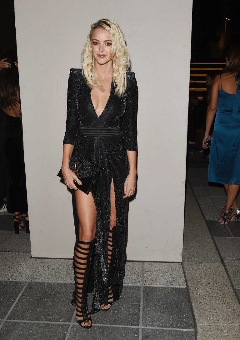 Kaitlynn Carter at the Revolve Winter Formal Event at NeueHouse in Los Angeles 11/10/2016-1