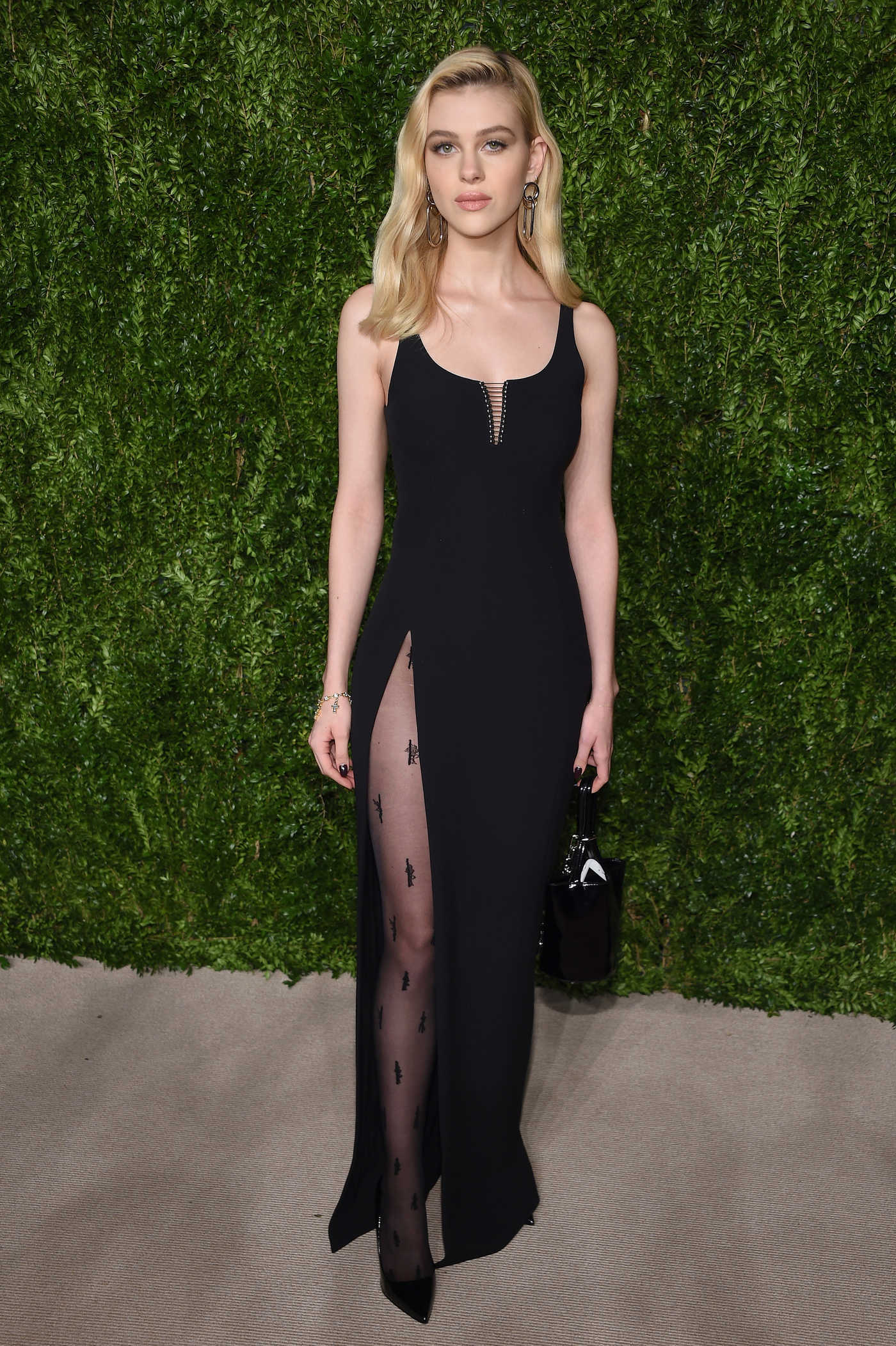 Nicola Peltz at the 13th Annual CFDA/Vogue Fashion Fund Awards in New York City 11/07/2016