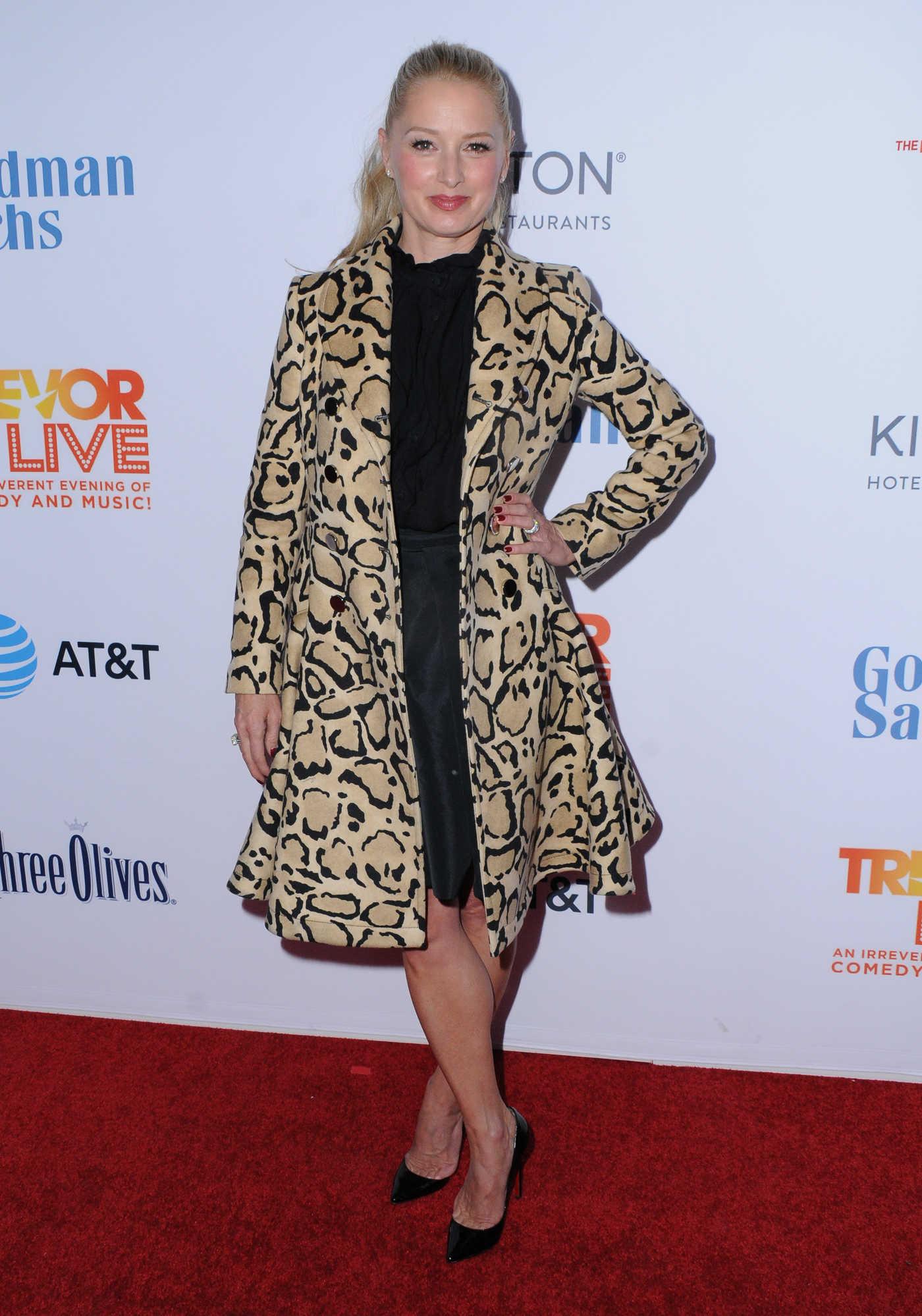 100% minőségű felvenni olcsó Katherine LaNasa at the TrevorLIVE Fundraiser in Los Angeles 12/04 ...