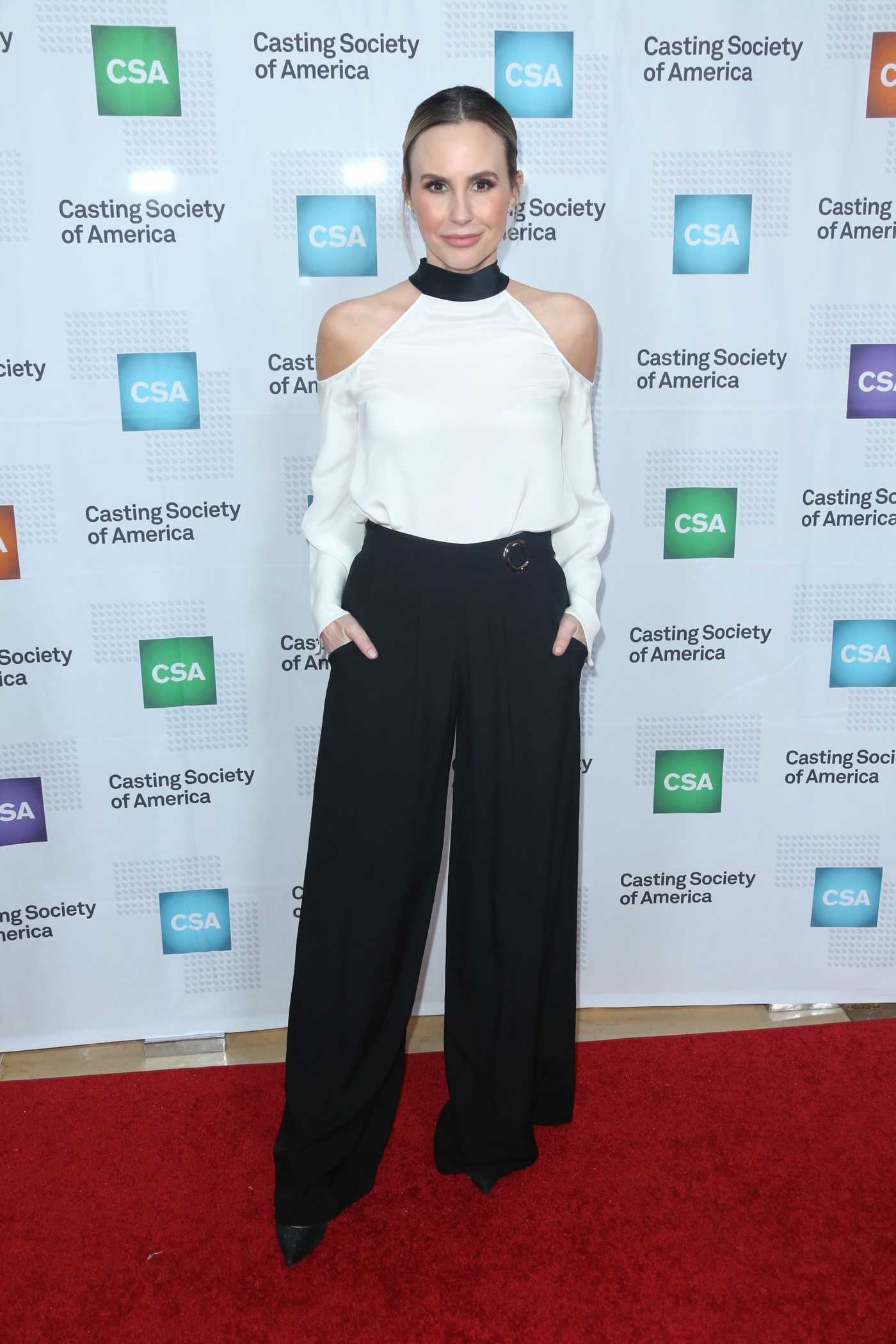 Keltie Knight at the 32nd Annual Artios Awards in Los Angeles 01/19/2017