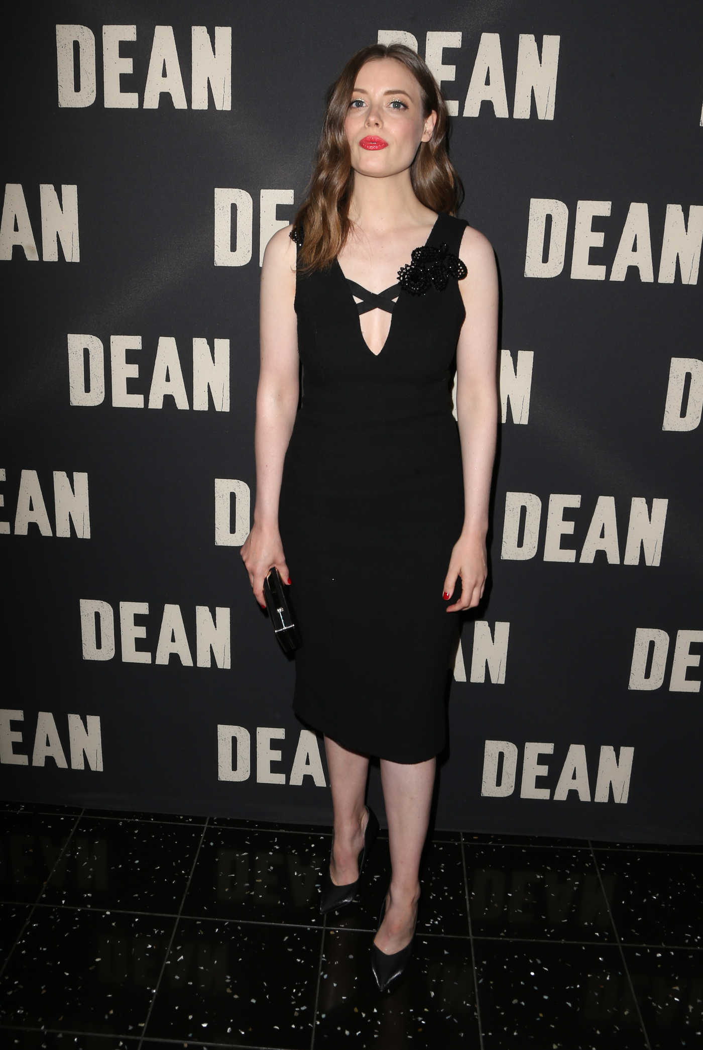Gillian Jacobs at the Dean Screening in Los Angeles 05/24/2017