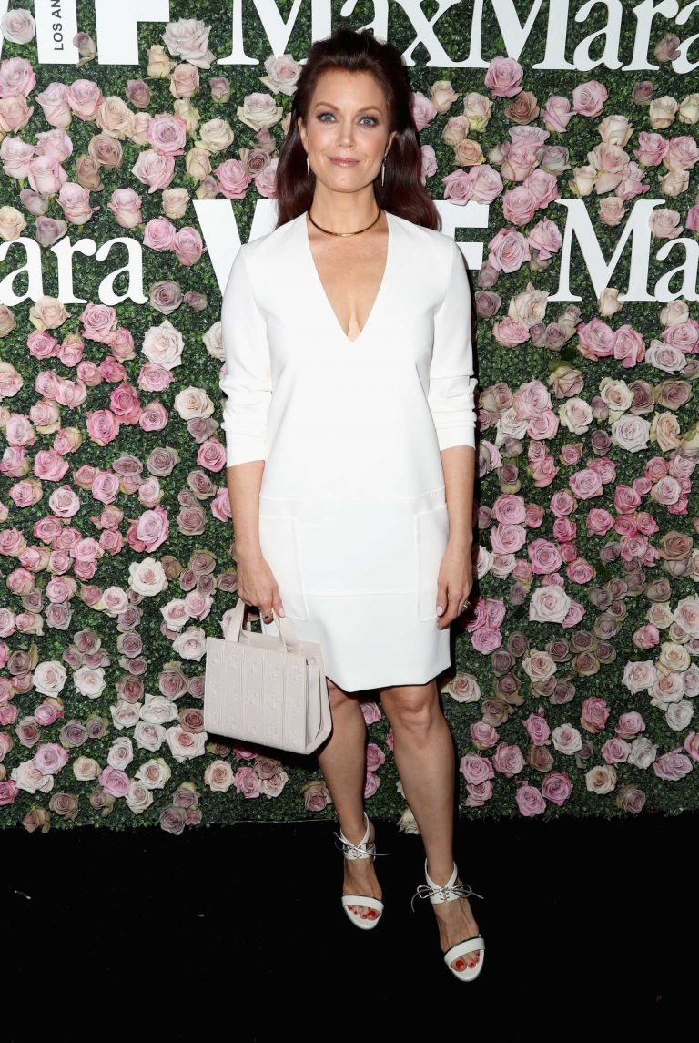 Bellamy Young at the 2017 Women in Film Max Mara Face of the Future Awards in Los Angeles 06/12/2017-1