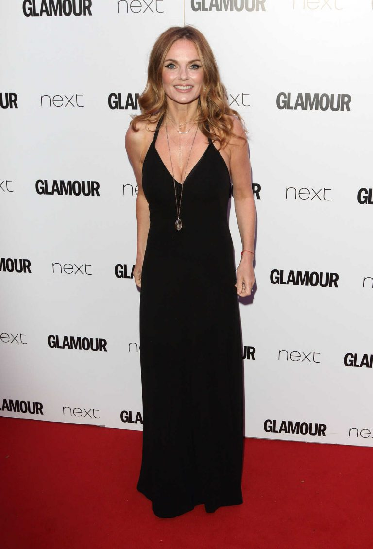 Geri Halliwell at the Glamour Women of The Year Awards in London 06/06/2017-1