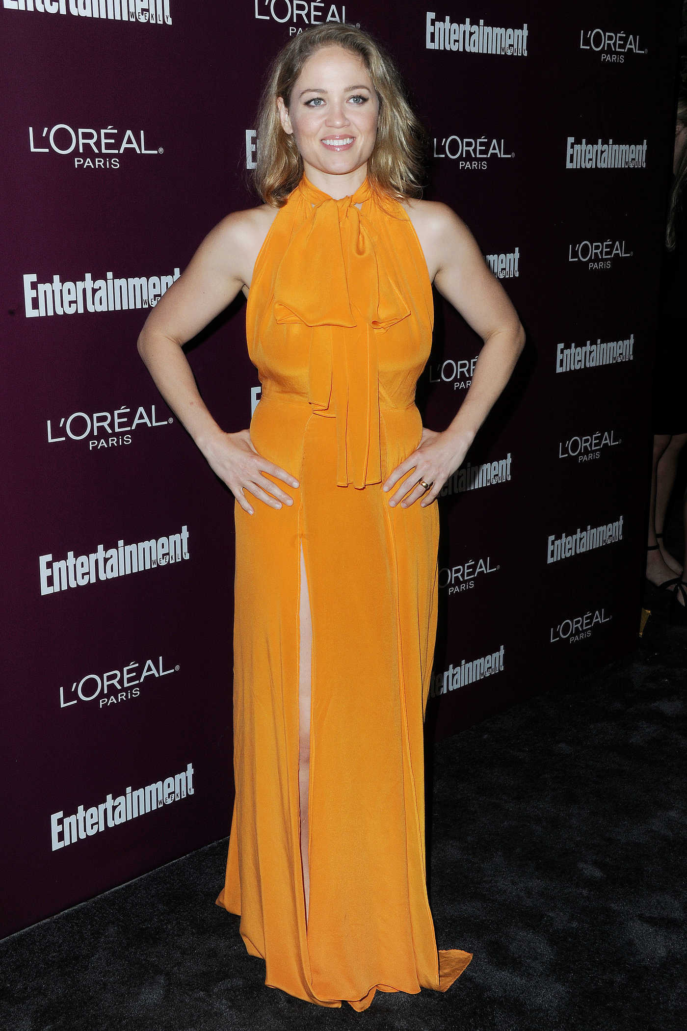 Erika Christensen at the 2017 Entertainment Weekly Pre-Emmy Party in West Hollywood 09/15/2017