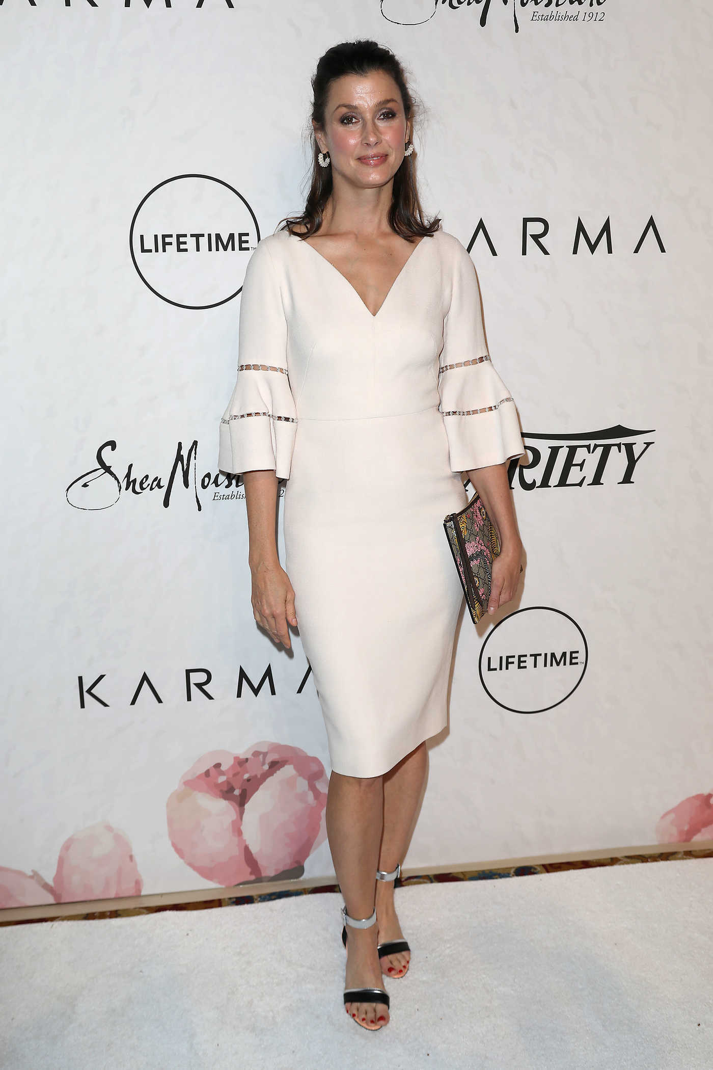 Bridget Moynahan at the Variety's Power of Women Presented by Lifetime in New York 04/13/2018