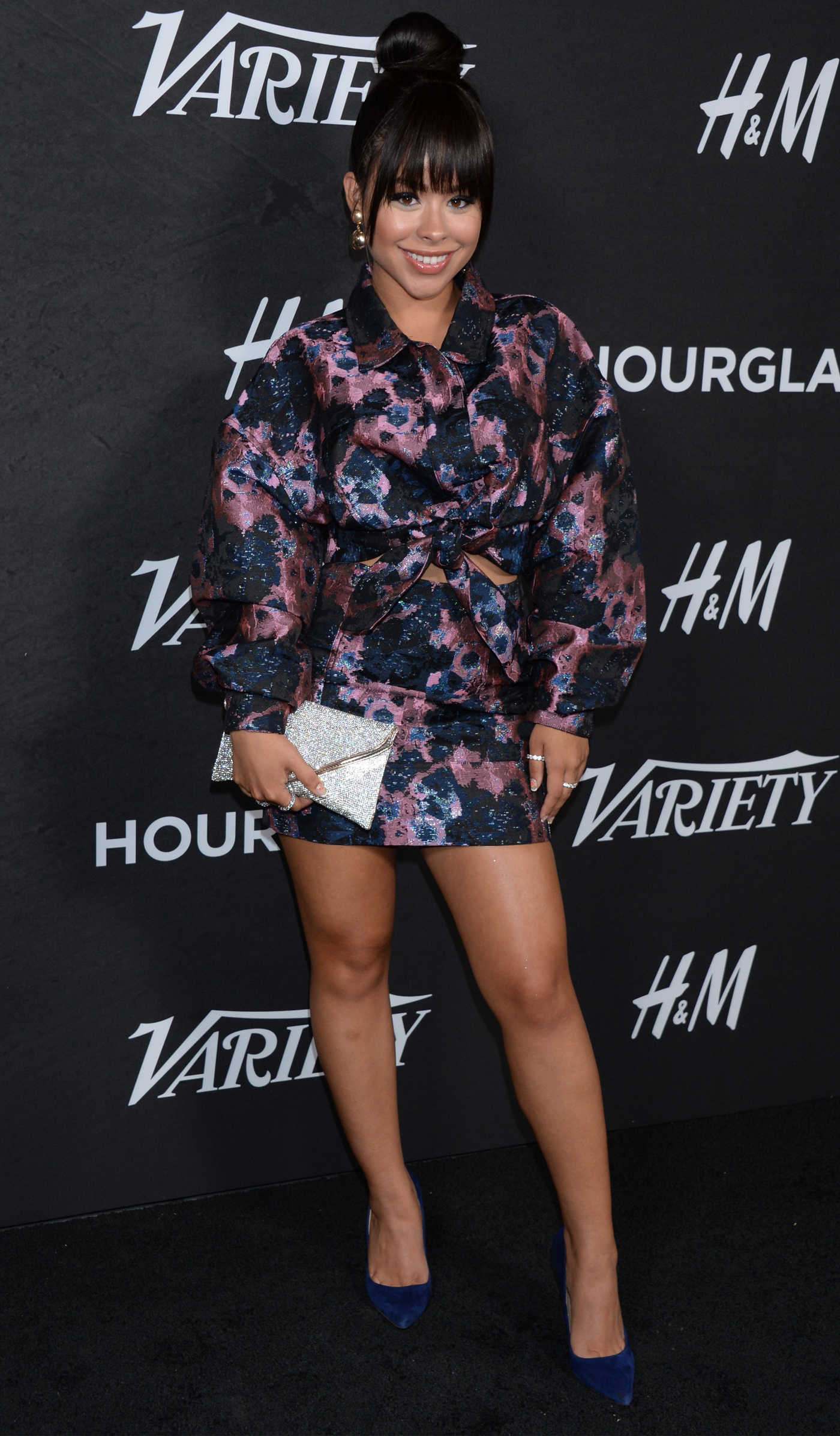Cierra Ramirez Attends Variety Annual Power of Young Hollywood in Los Angeles 08/28/2018