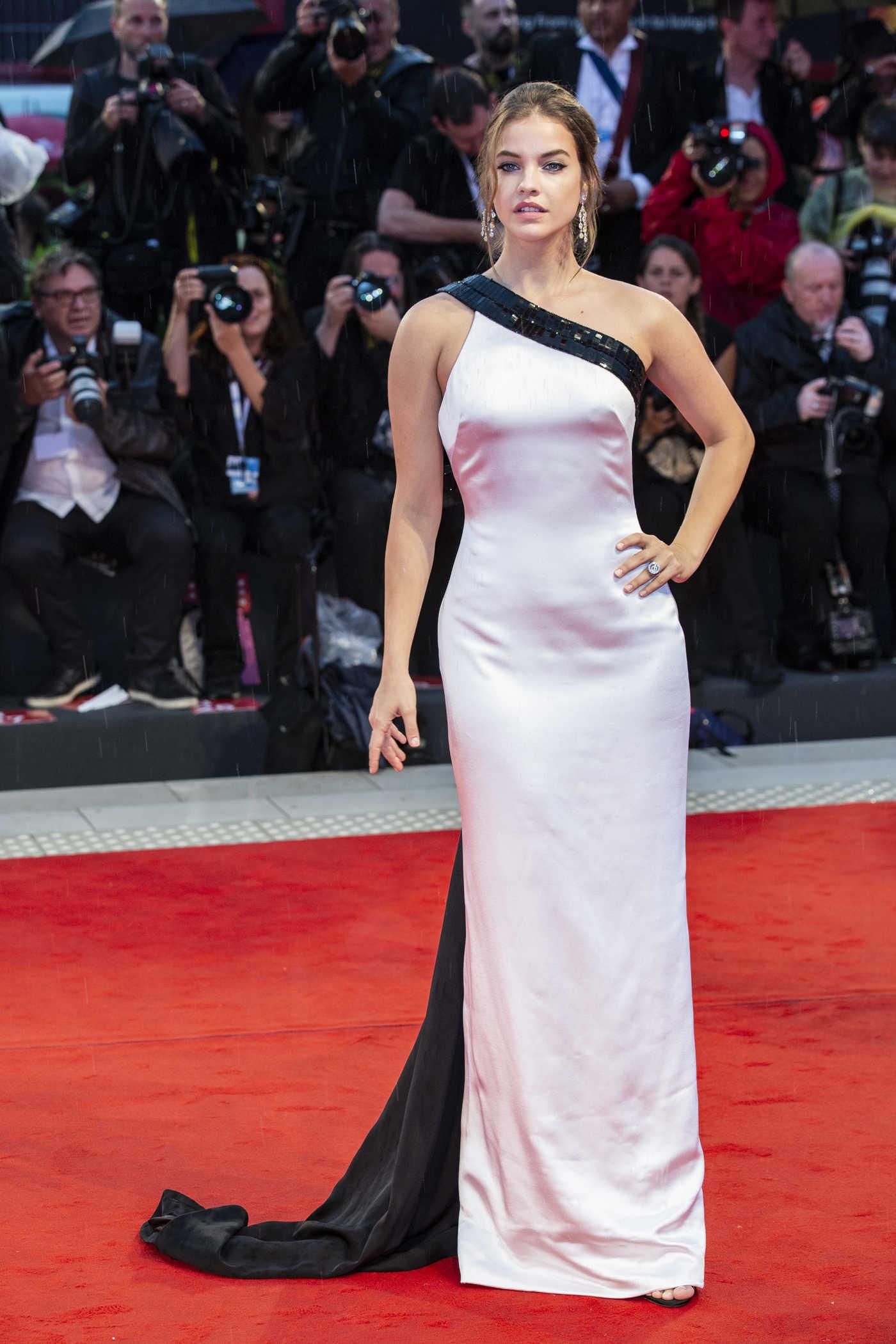 Barbara Palvin at A Star is Born Premiere During the 75th Venice Film Festival in Venice 08/31/2018