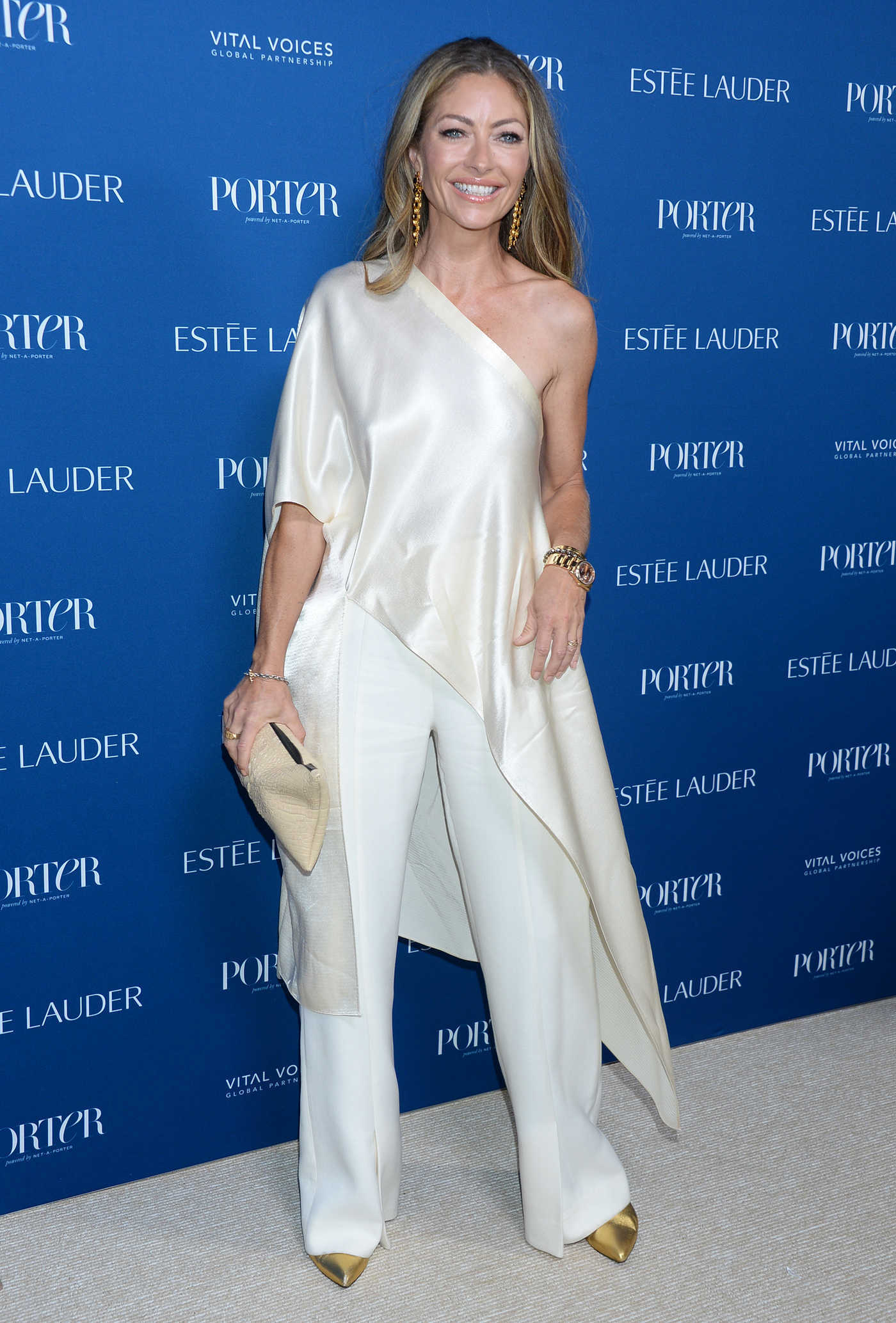 Rebecca Gayheart Attends the 3rd Annual Incredible Women Gala in Los Angeles 10/09/2018