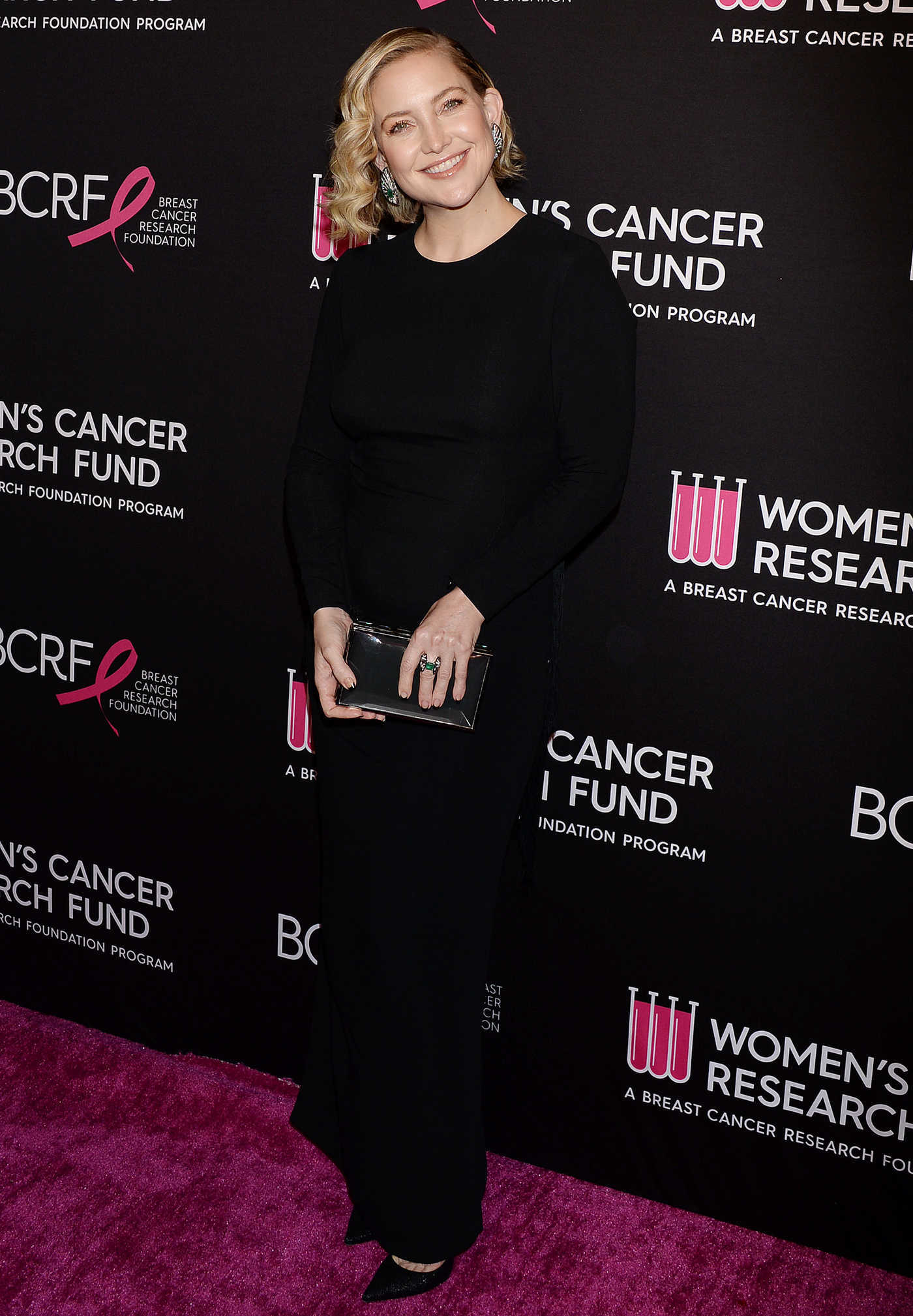 Kate Hudson Attends the Women's Cancer Research Fund's an Unforgettable Evening in Beverly Hills 02/28/2019