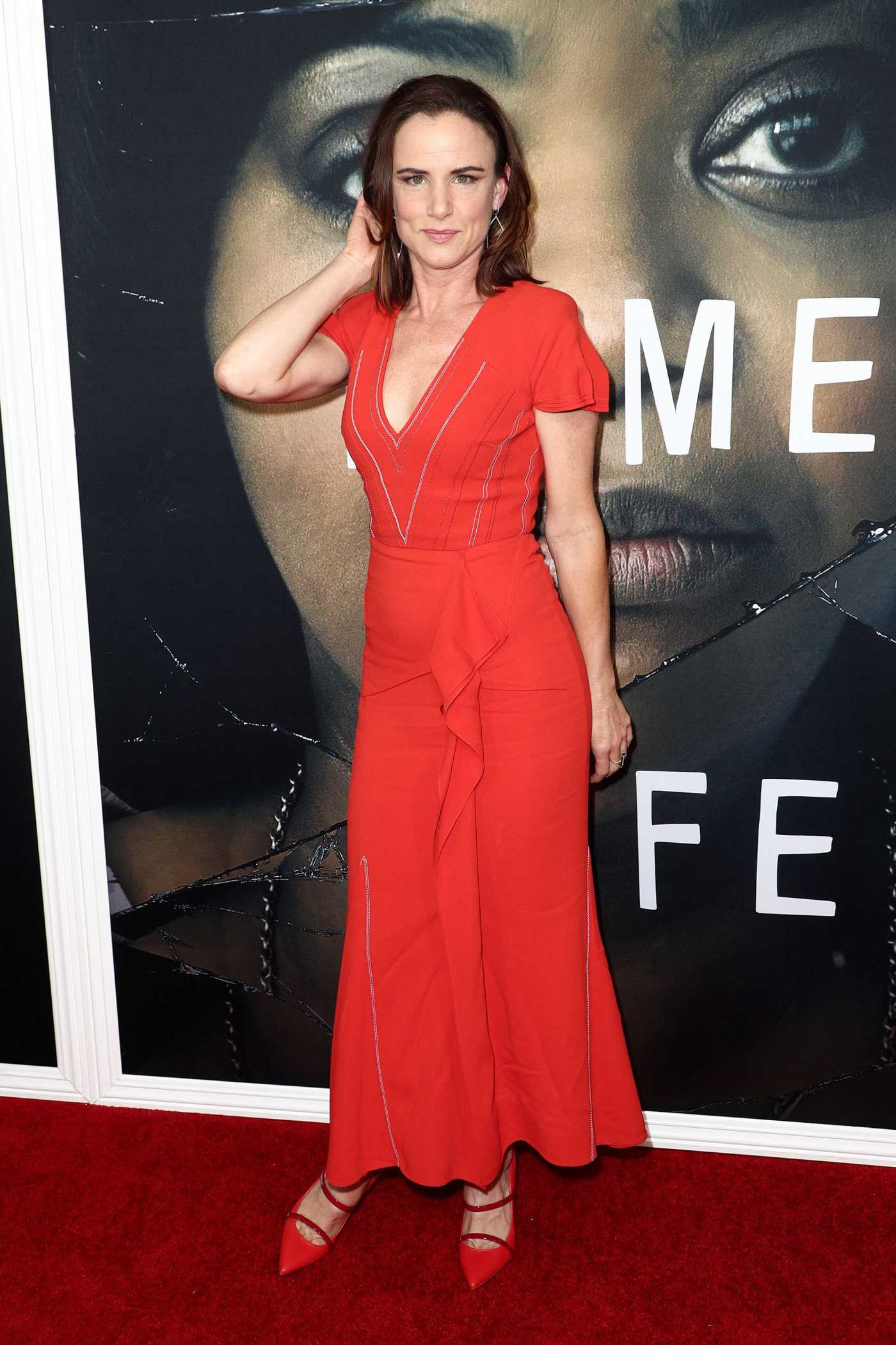 Juliette Lewis Attends the Ma Premiere in Los Angeles 05/16/2019