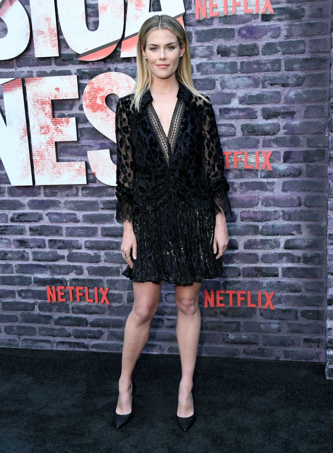 Rachael Taylor Attends Jessica Jones Season 3 Special Screening at Arclight Hollywood in Los Angeles 05/28/2019