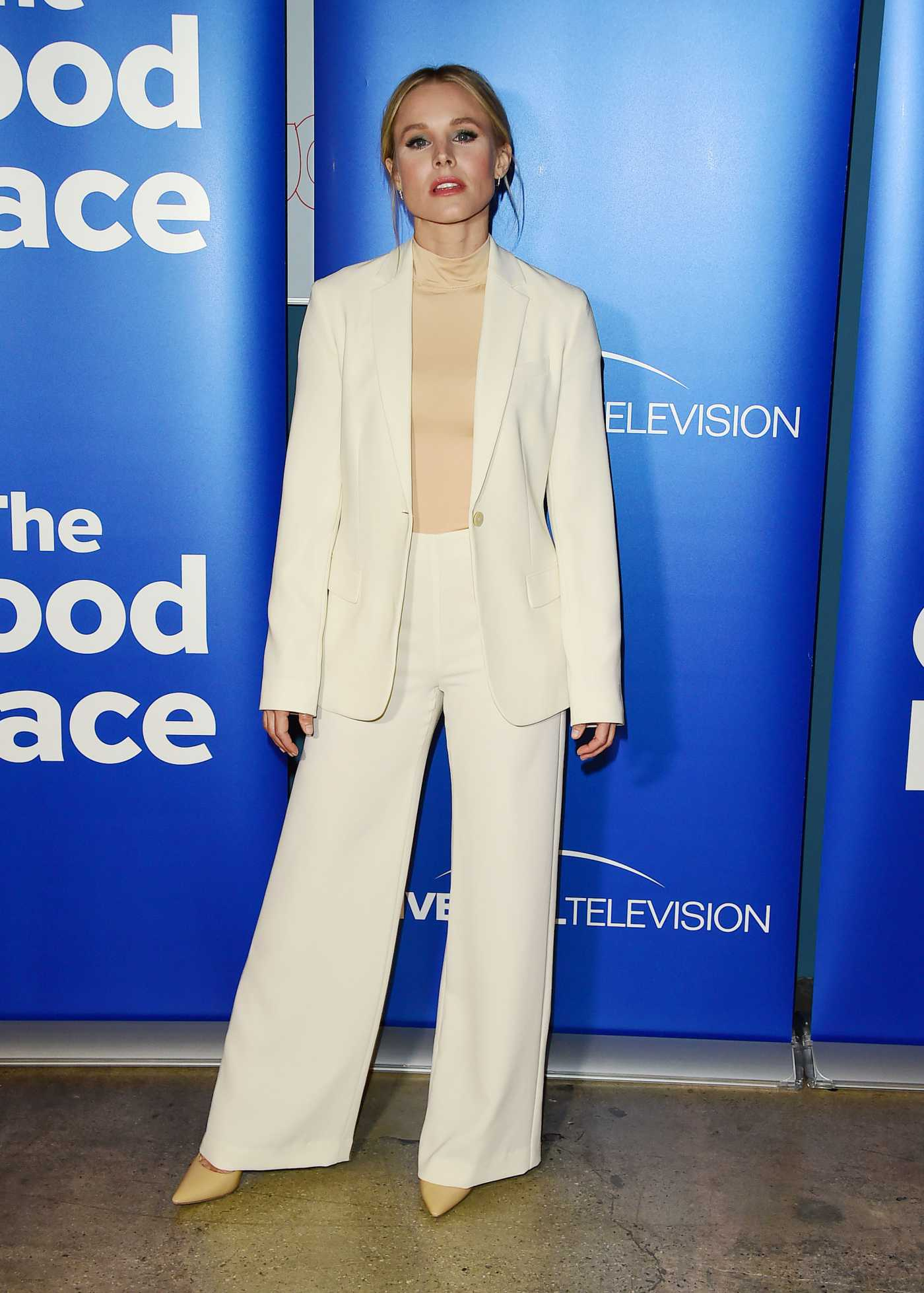 Kristen Bell Attends The Good Place FYC Event in Los Angeles 06/17/2019