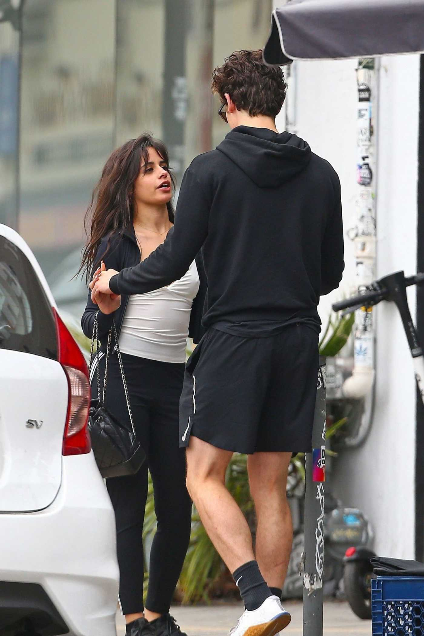 Camila Cabello Was Seen Out in West Hollywood 07/07/2019