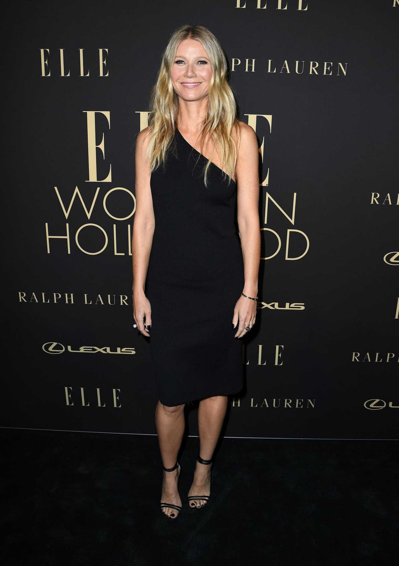 Gwyneth Paltrow Attends the 26th Annual Elle Women in Hollywood Celebration in Beverly Hills 10/14/2019