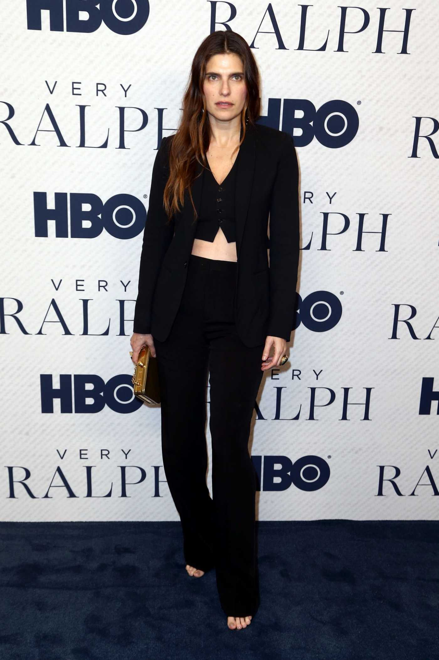 Lake Bell Attends HBO Documentary Film Very Ralph Premiere at The Paley Center for Media in Beverly Hills 11/11/2019