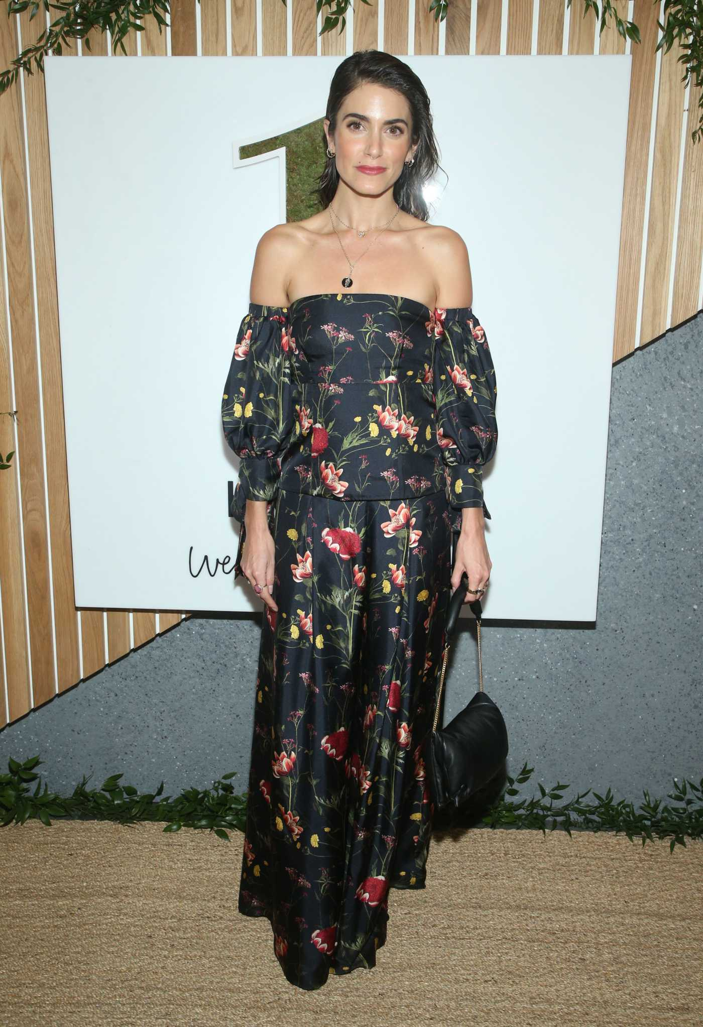 Nikki Reed Attends the 1 Hotel West Hollywood Opening in Los Angeles 11/05/2019