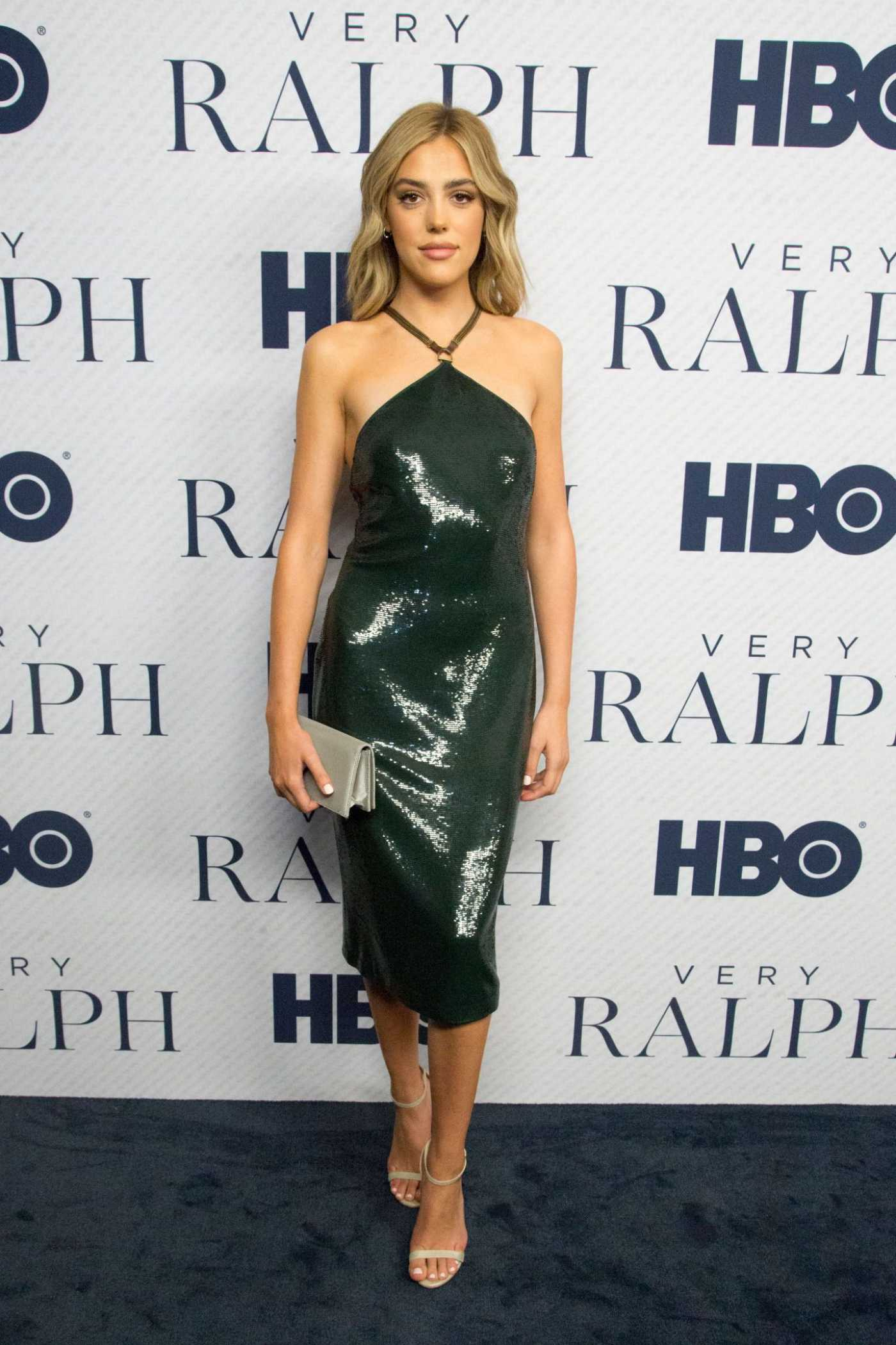 Sistine Stallone Attends HBO Documentary Film Very Ralph Premiere at The Paley Center for Media in Beverly Hills 11/11/2019