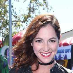 Christina Elizabeth Smith