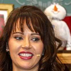 Hayley Sparkes