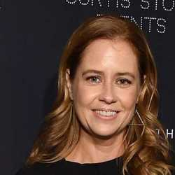 2e4e9dff768b5 Jenna Fischer Inaugural Ping Pong Purpose Charity Event – Celebrity ...