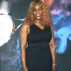 Oracene Price Sports Illustrated Sportsperson Of The Year