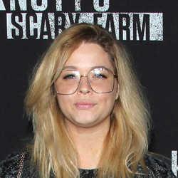 Sasha Pieterse