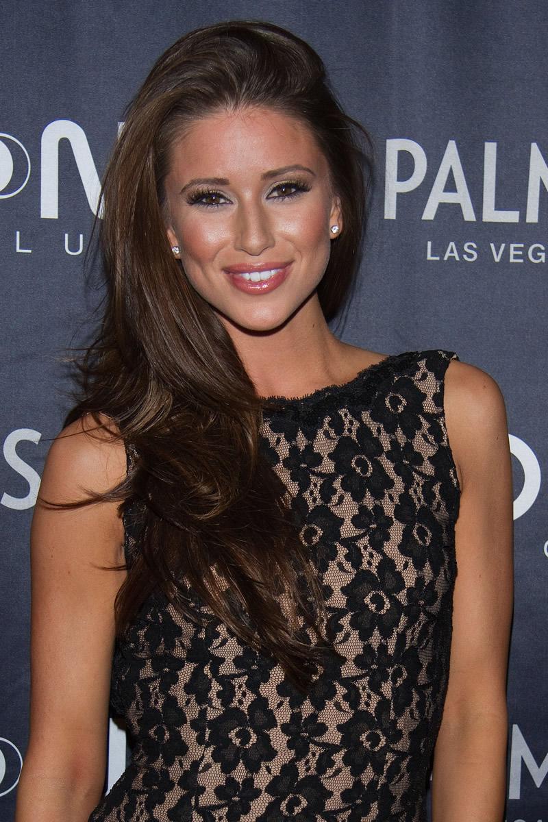 Miss USA Miss Nevada Nia Sanchez