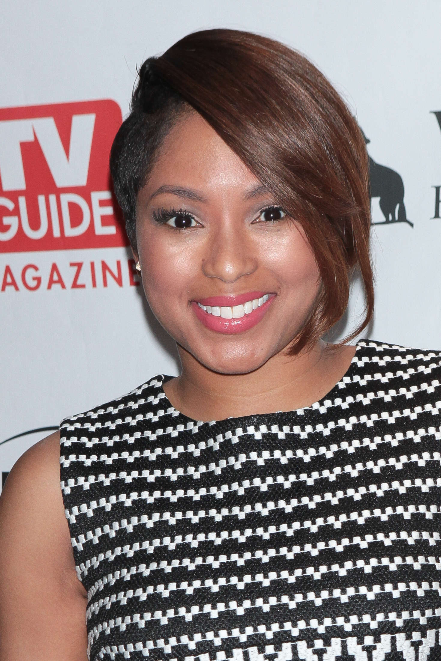 Alicia Quarles Celebrates Dick Wolf Series in New York