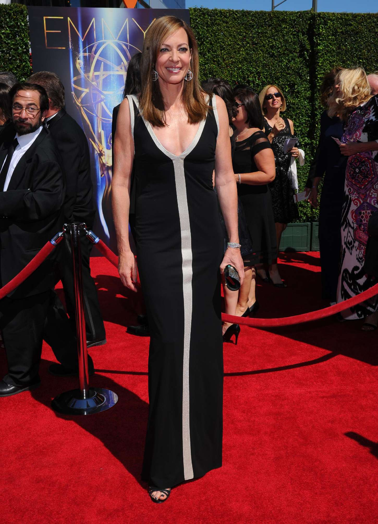 Allison Janney Creative Arts Emmy Awards