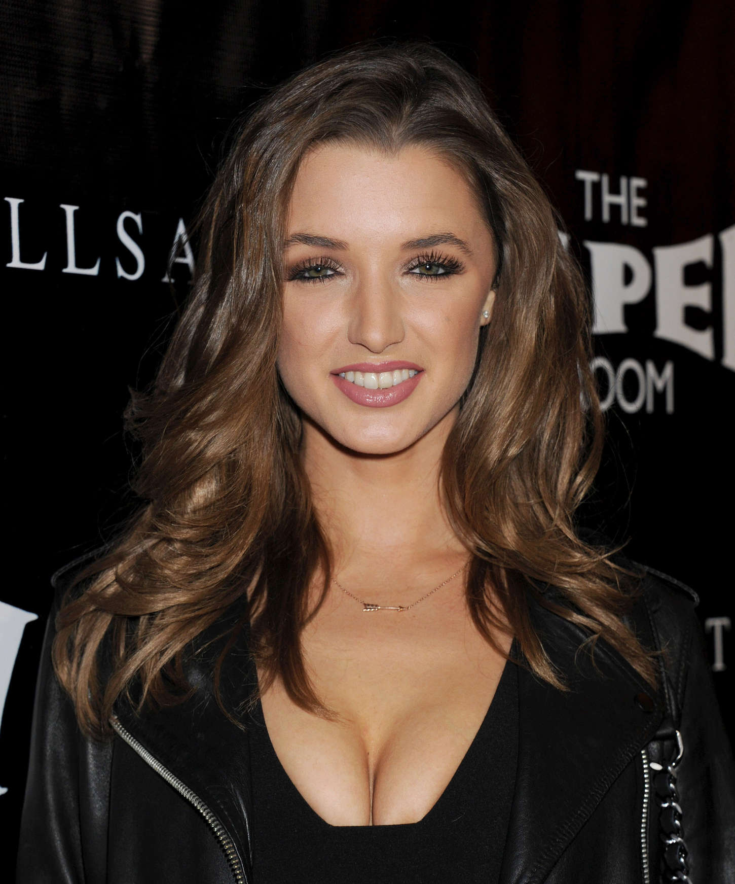 Alyssa Arce The Official Viper Room Re-Launch Party in West Hollywood