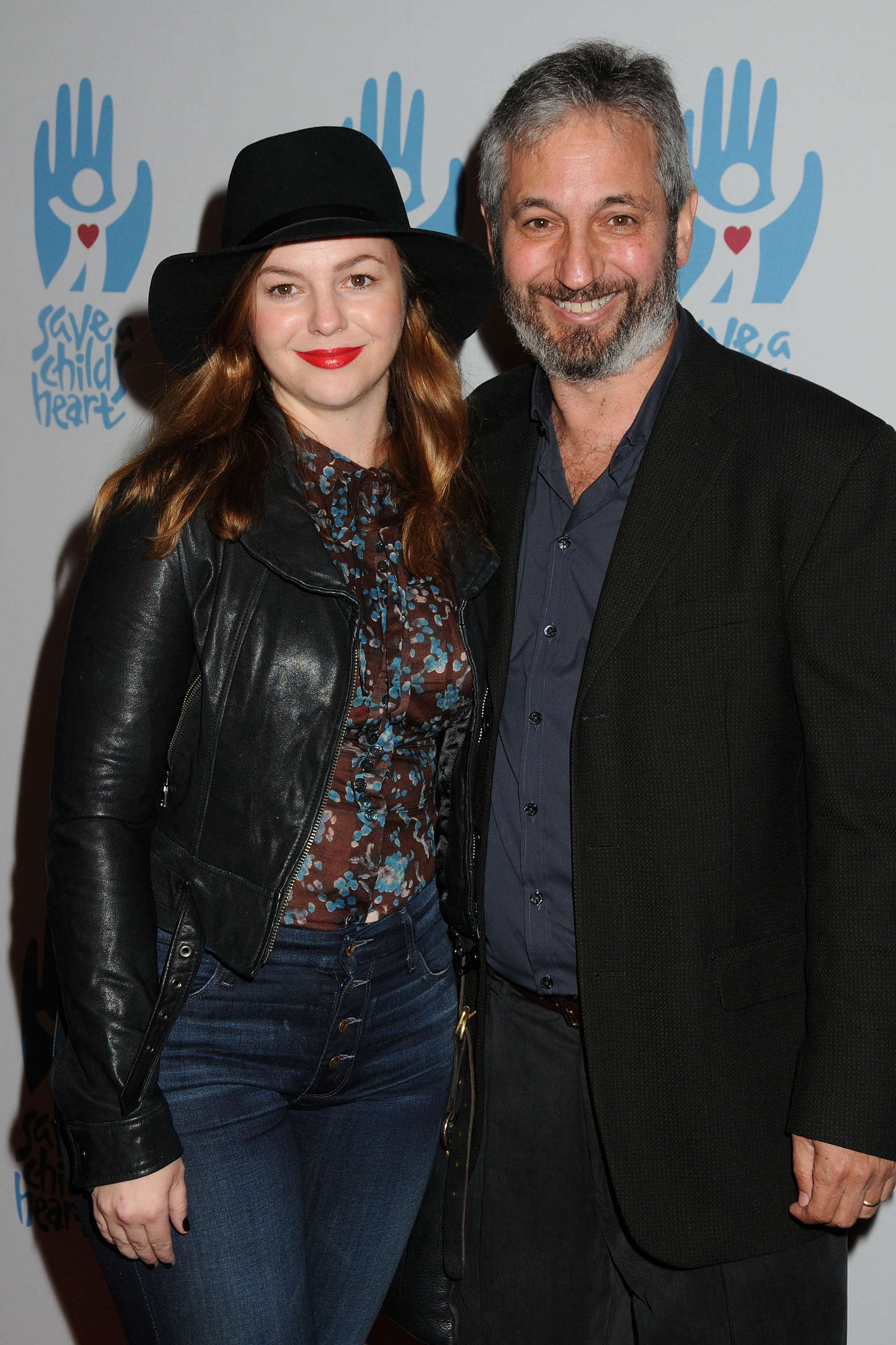 Amber Tamblyn Save A Childs Heart Celebration Honorary Ceremony in Los Angeles