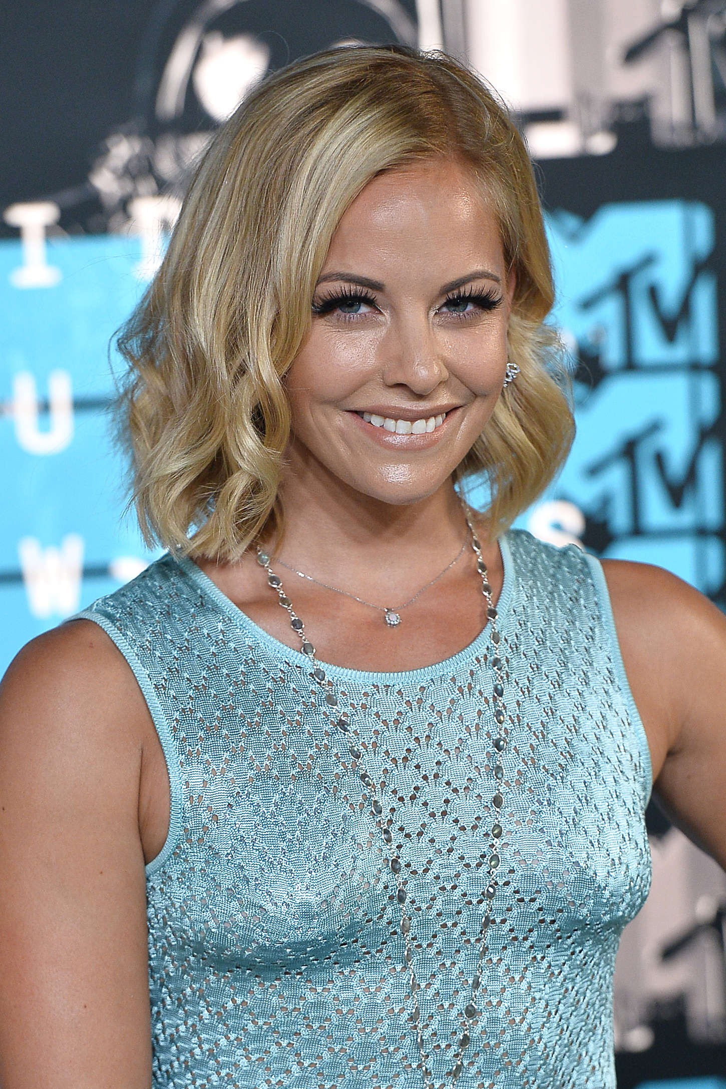Amy Paffrath MTV Video Music Awards in Los Angeles