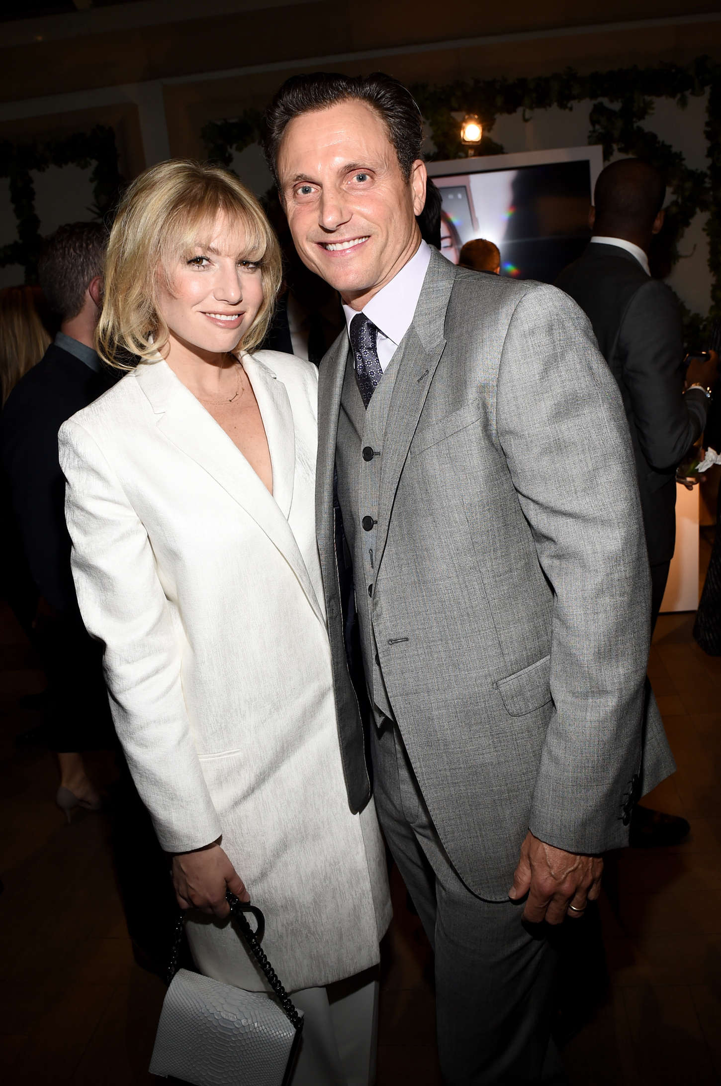 Ari Graynor ELLEs annual Women In Hollywood Awards in Los Angeles