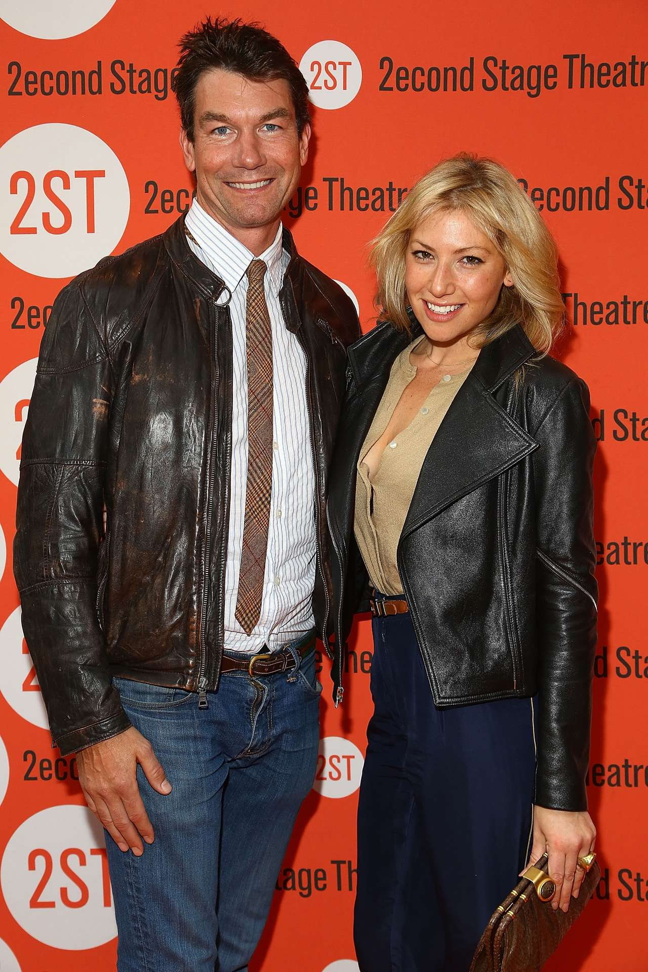 Ari Graynor The Substance Of Fire opening night in New York