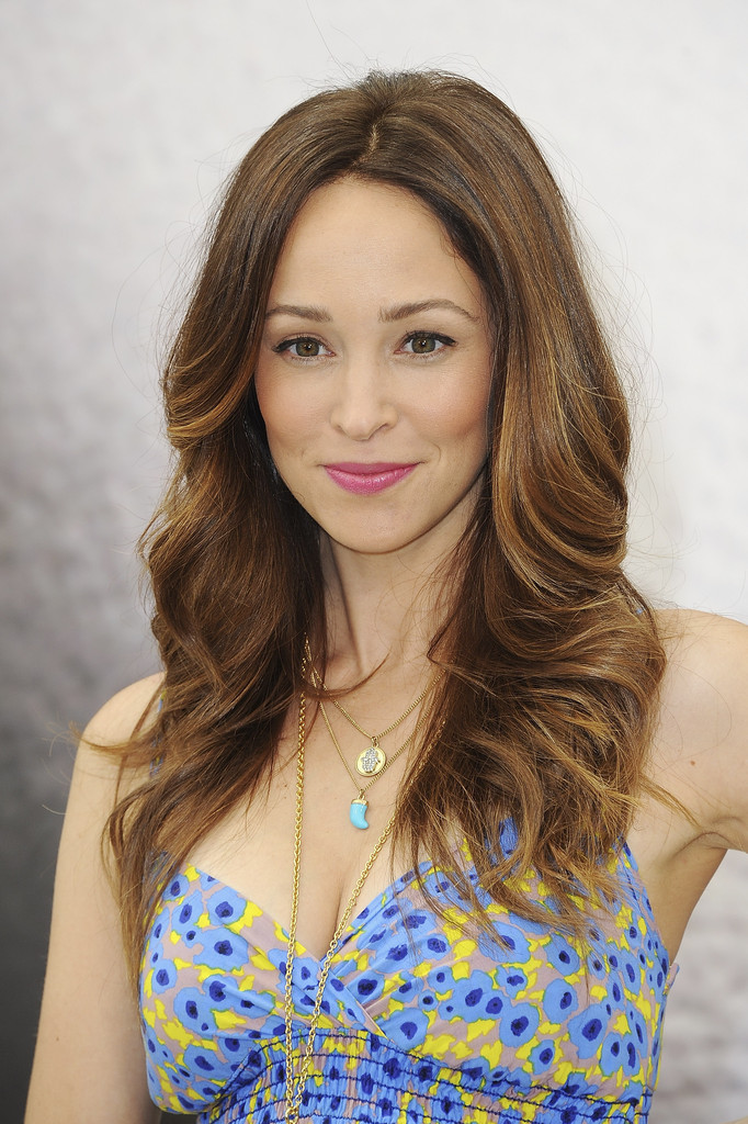 Autumn Reeser Monte Carlo Ref Several Shows photocall