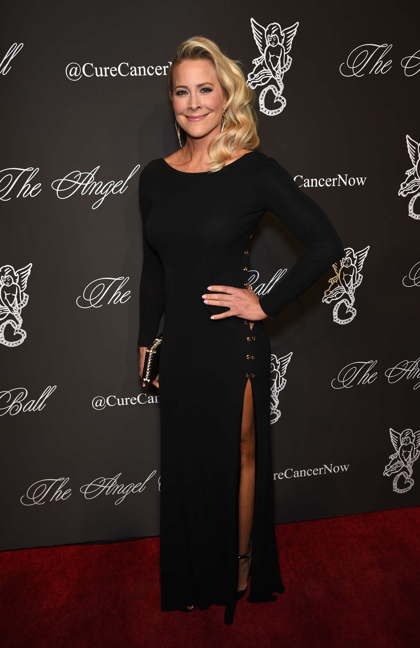 Brittany Daniel Gabrielles Angel Foundation Angel Ball in New York