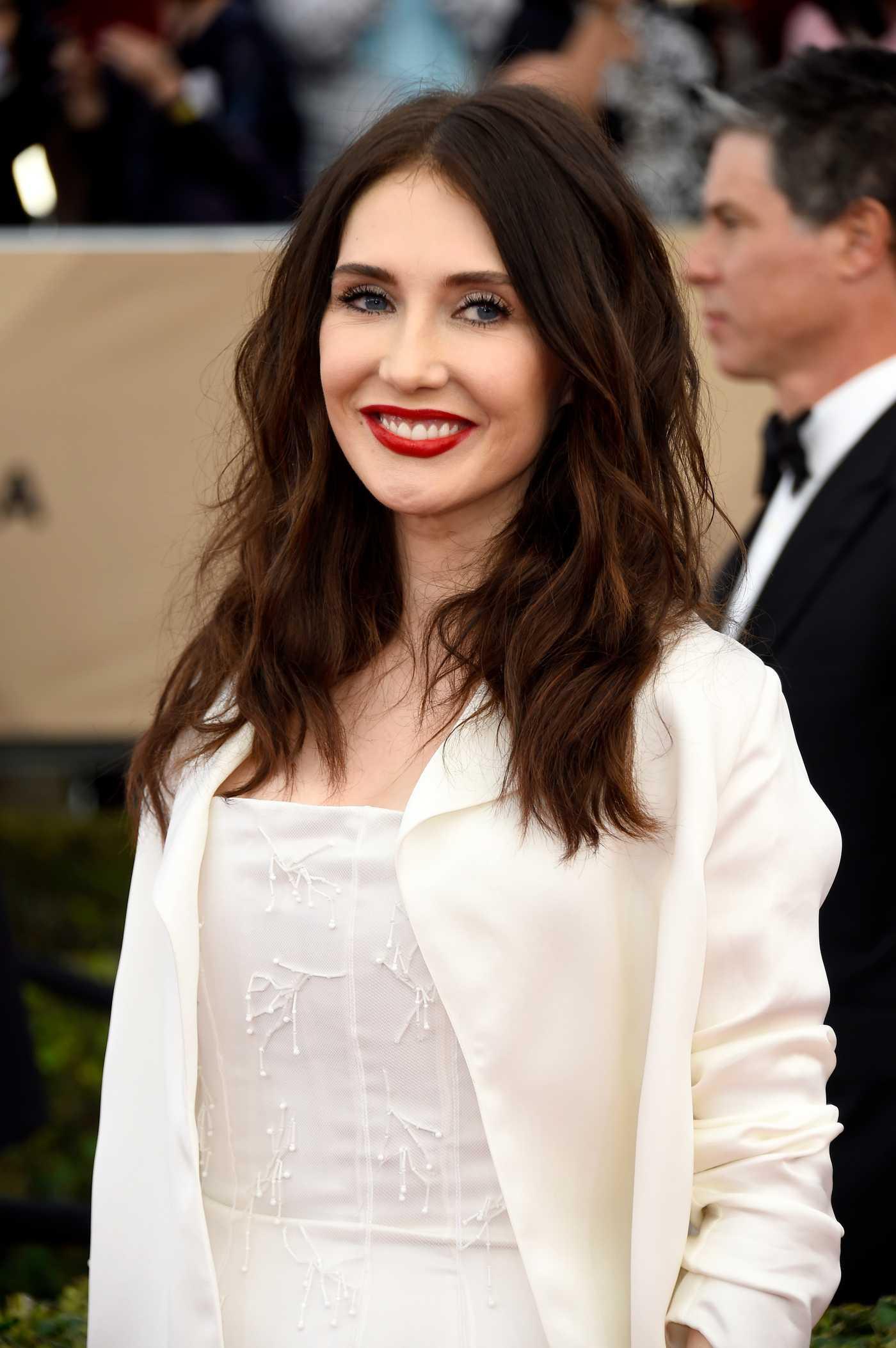 Carice van Houten Annual Screen Actors Guild Awards in Los Angeles