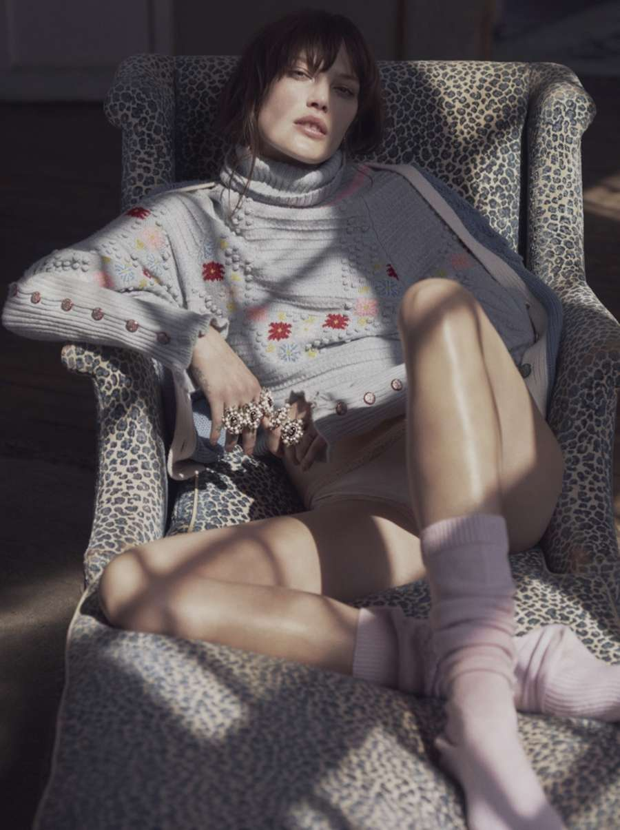 Catherine McNeil LExpress Styles Magazine
