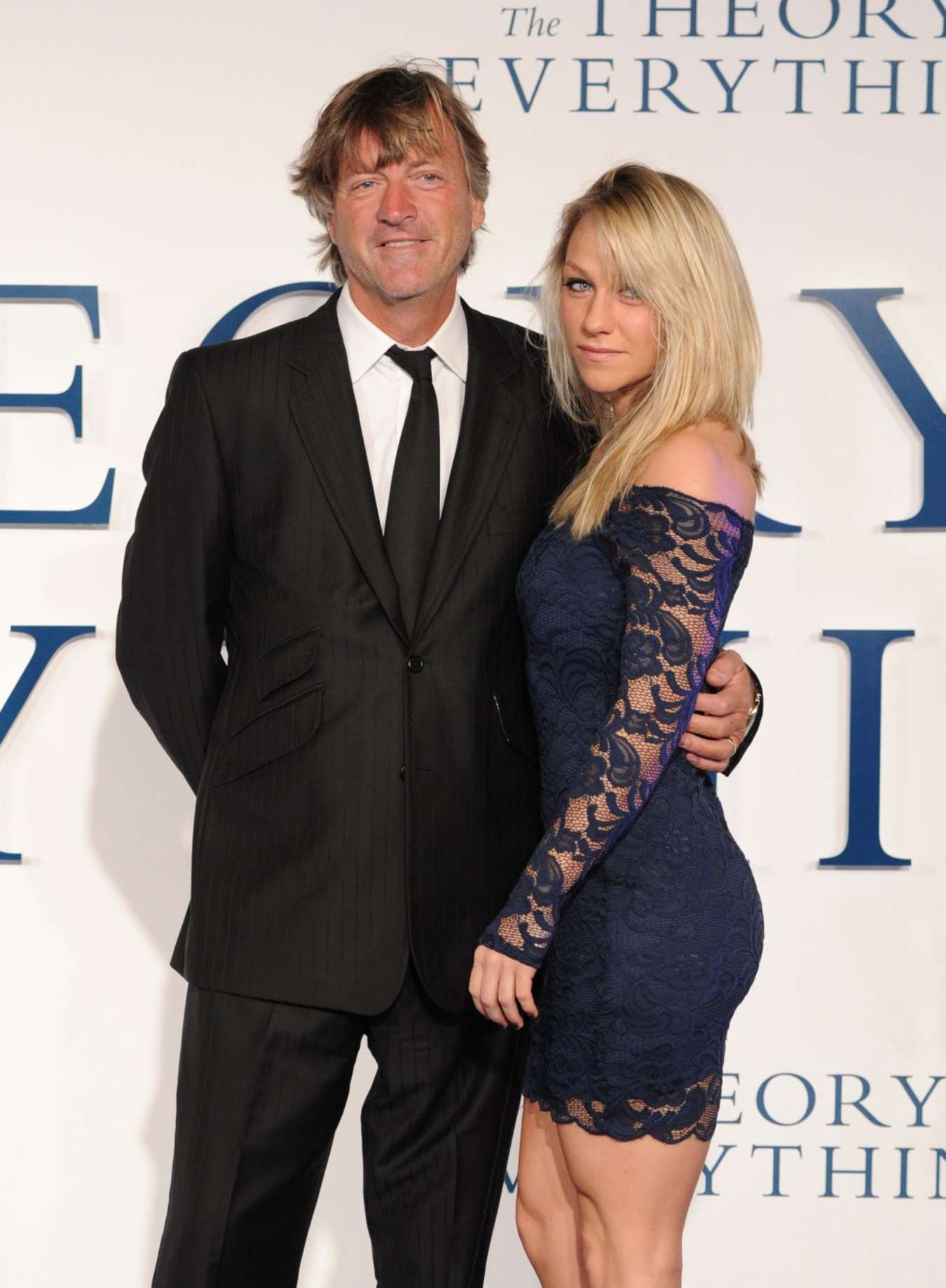 Chloe Madeley The Elephant Man Broadway Opening Night in New York