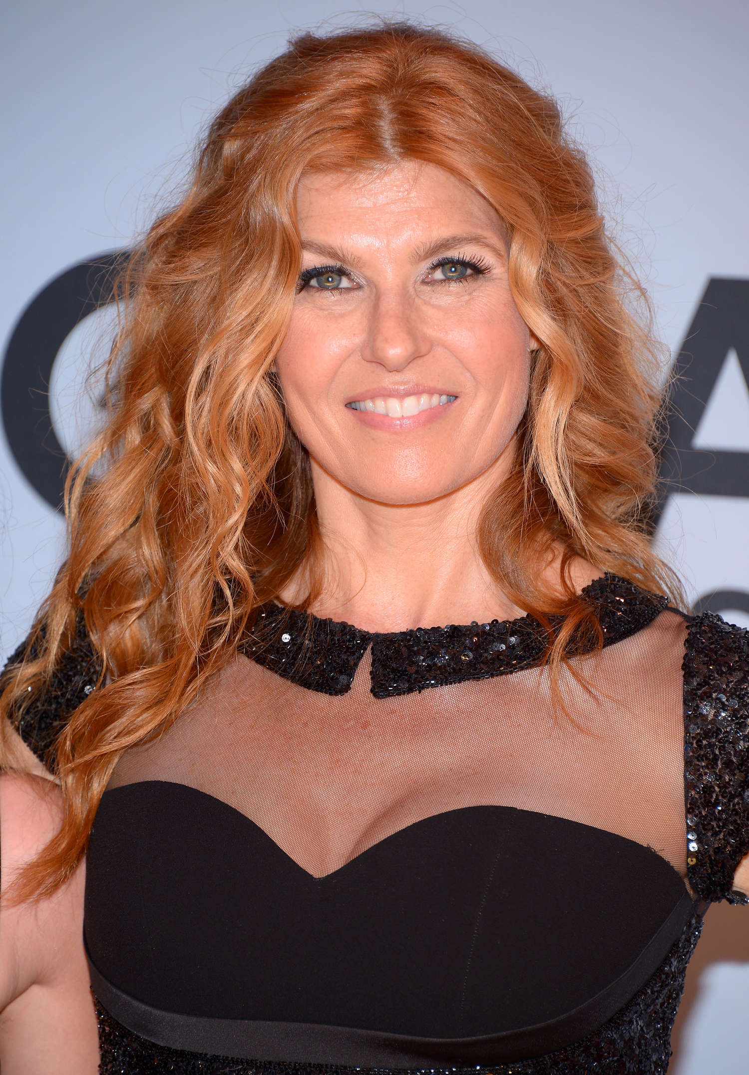 Connie Britton Country Music Association Awards in Nashville