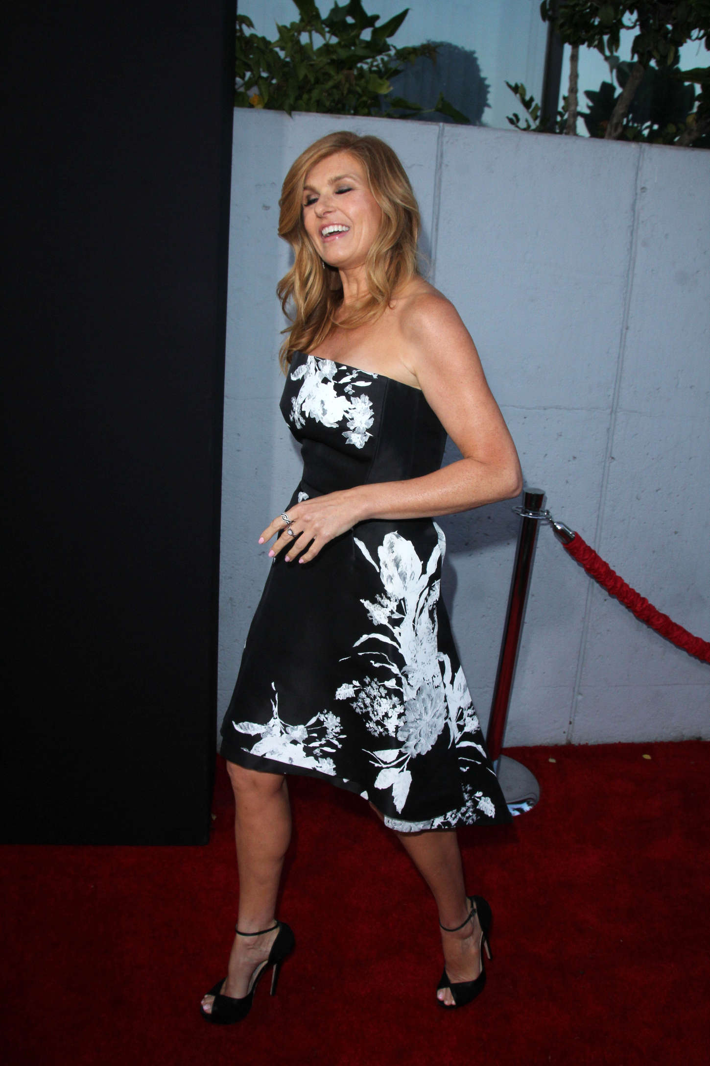 Connie Britton Me and Earl and the Dying Girl Premiere in Los Angeles