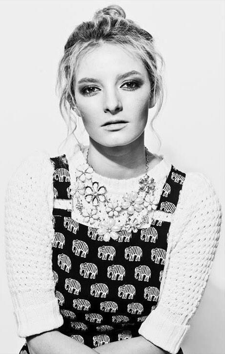 Dakota Blue Richards by Joe Prileszky Photoshoot