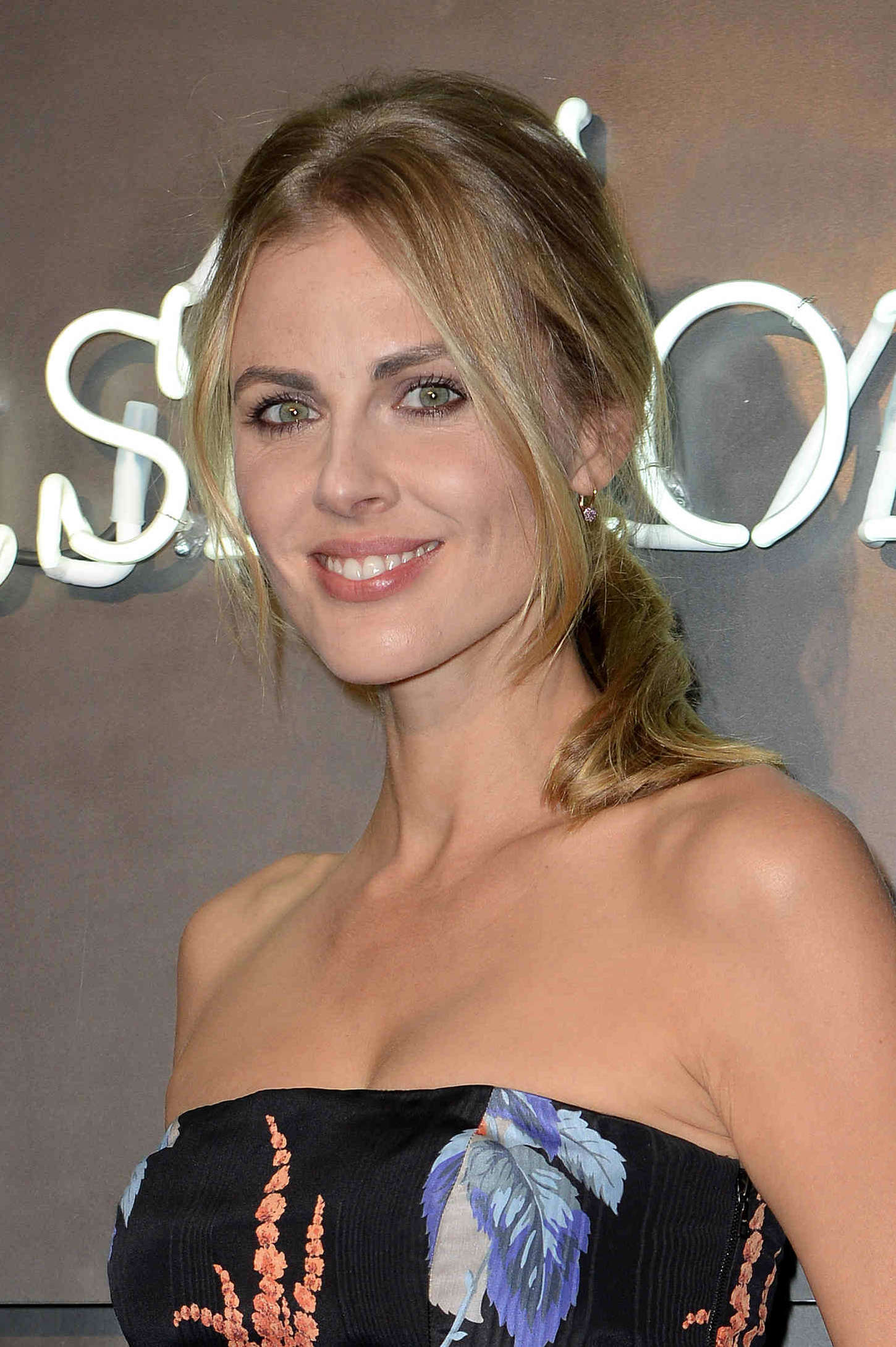 Donna Air Amazon Fashion Photography Studio Launch Party in London