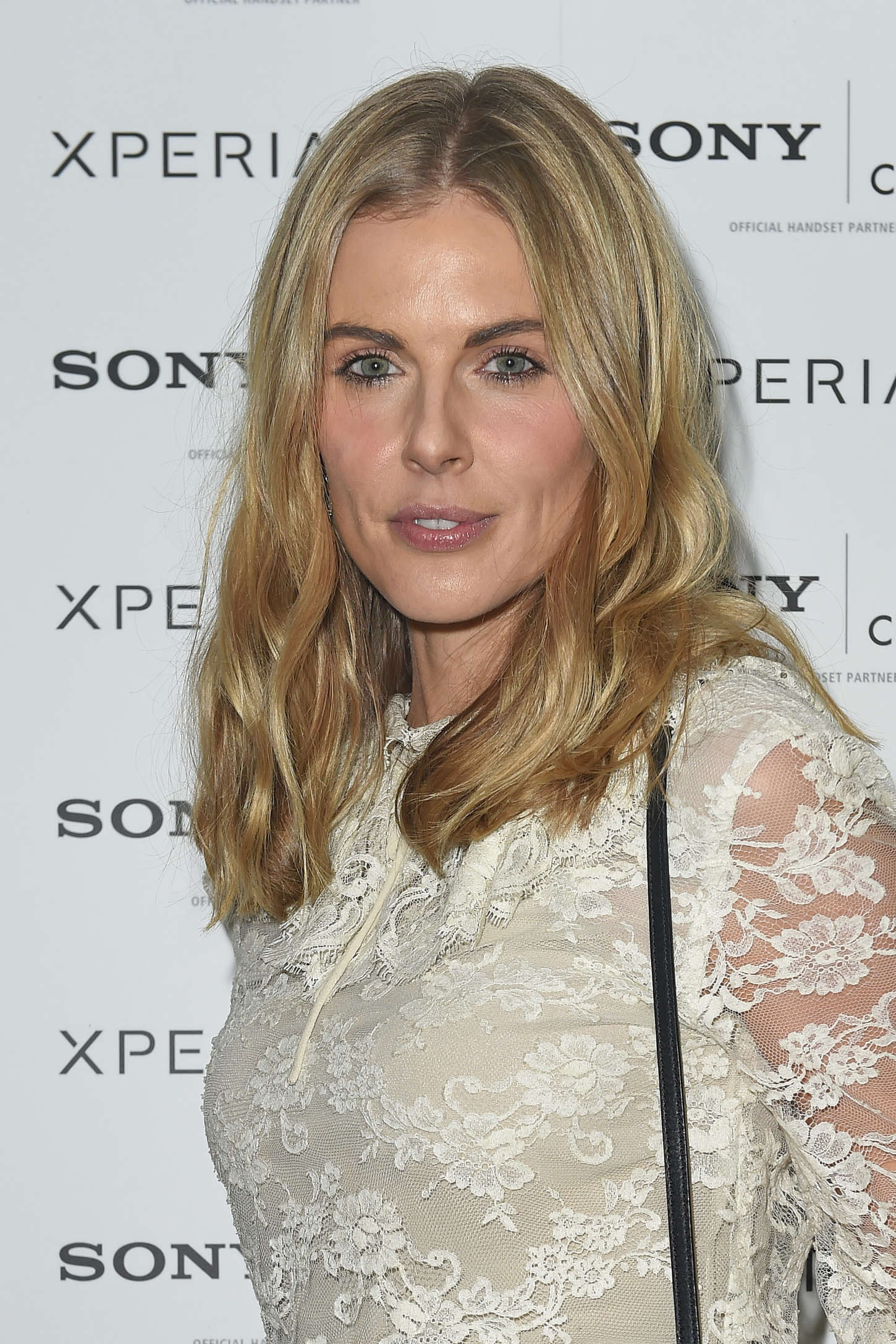 Donna Air Sony Pool Party at the Haymarket Hotel in London