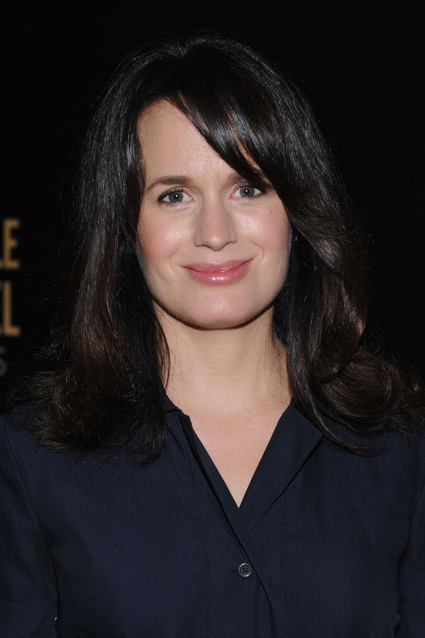 Elizabeth Reaser Annual Lucille Lortel Awards in New York