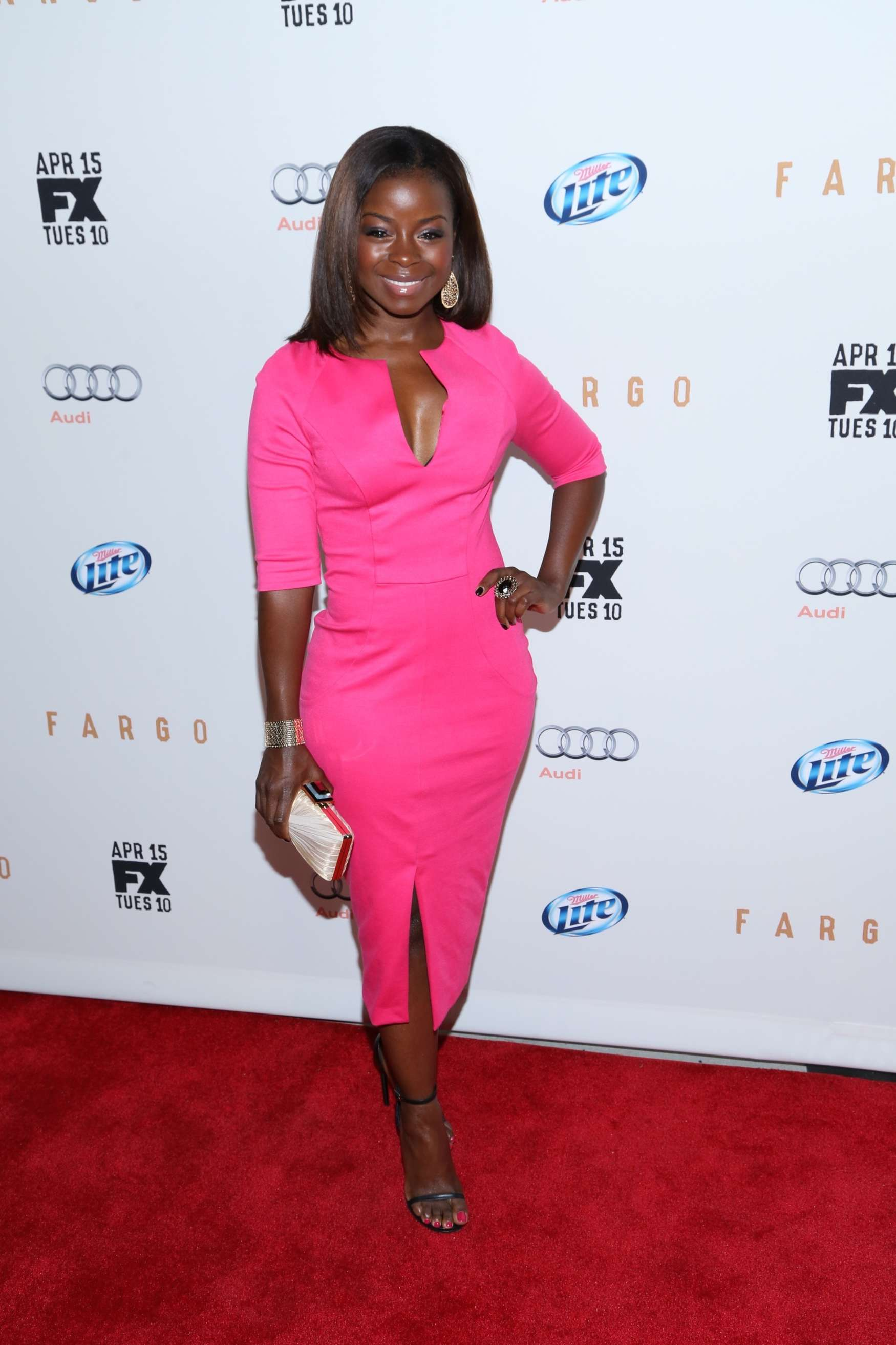 Erica Tazel Celebrity Wiki Onceleb Wiki Erica tazel can be seen using the following weapons in the following television series. celebrity wiki onceleb wiki