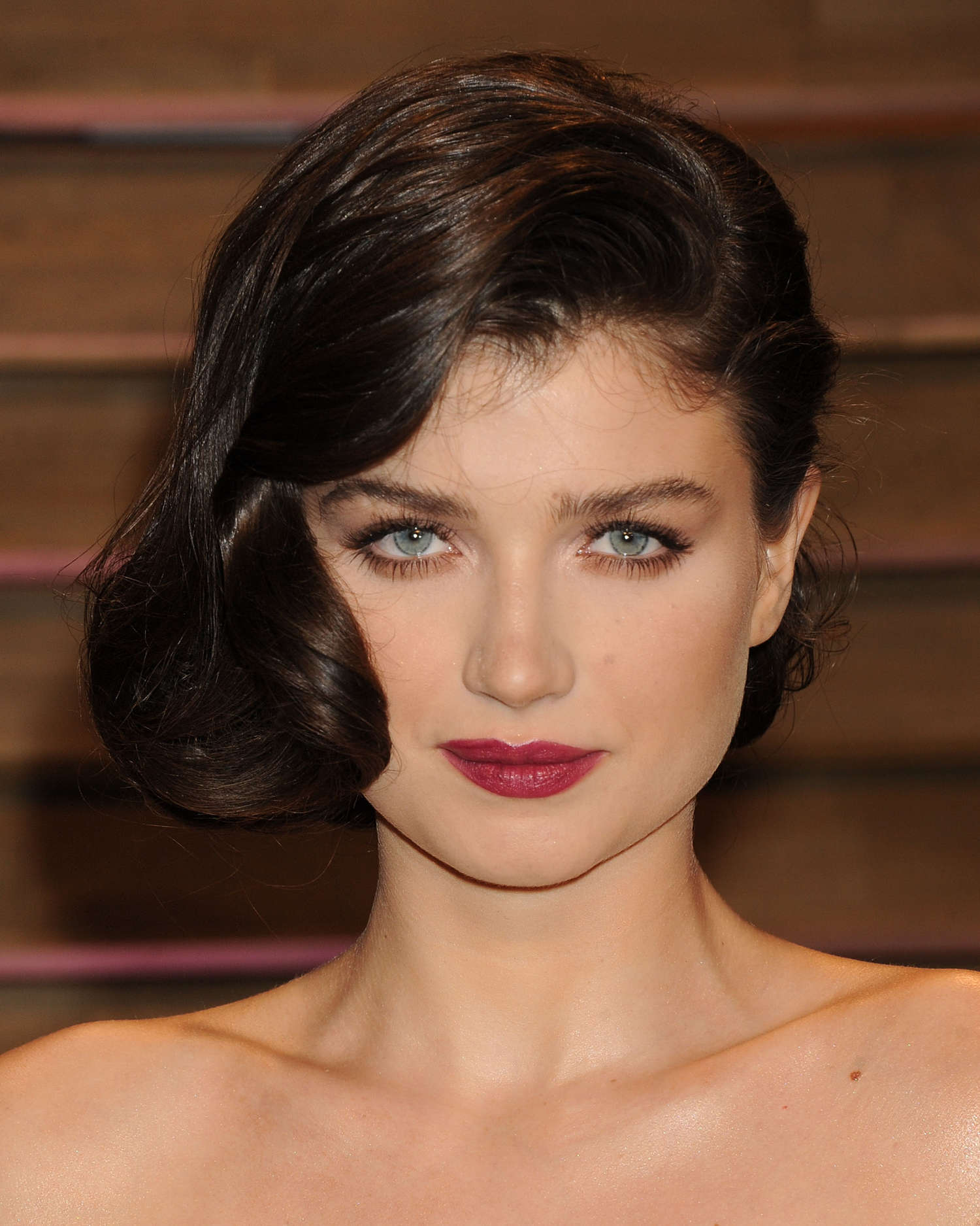 Eve Hewson Oscars Vanity Fair Party in West Hollywood