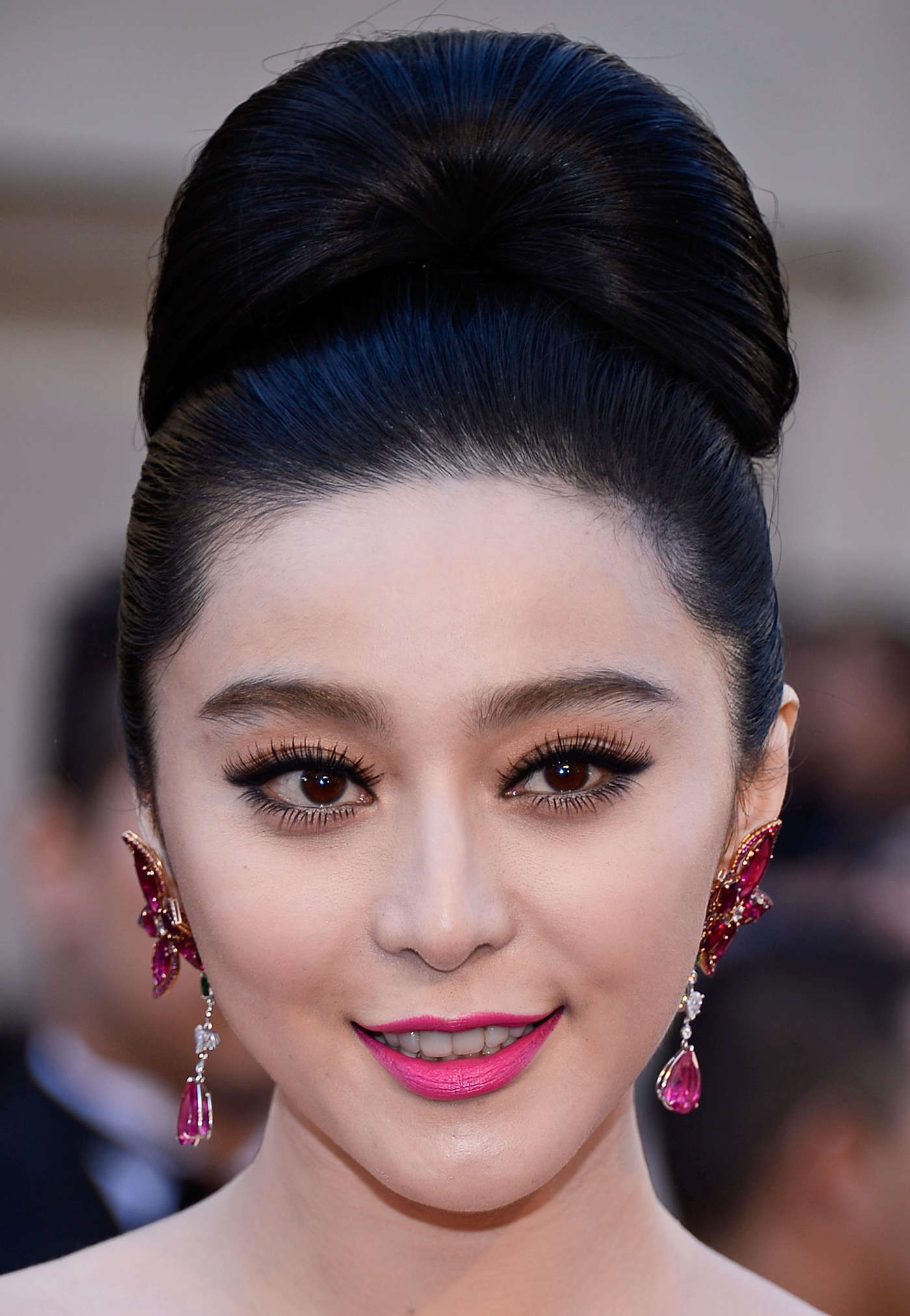Fan Bingbing Annual Academy Awards in Hollywood