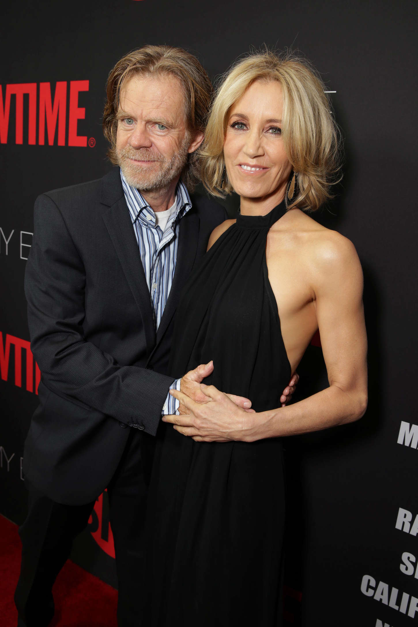 Felicity Huffman Showtime Emmy Eve Soiree